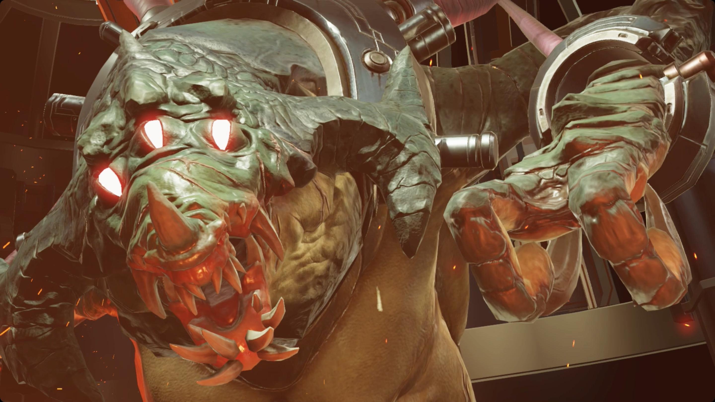Kraid boss fight (Cataris) – Metroid Dread guide
