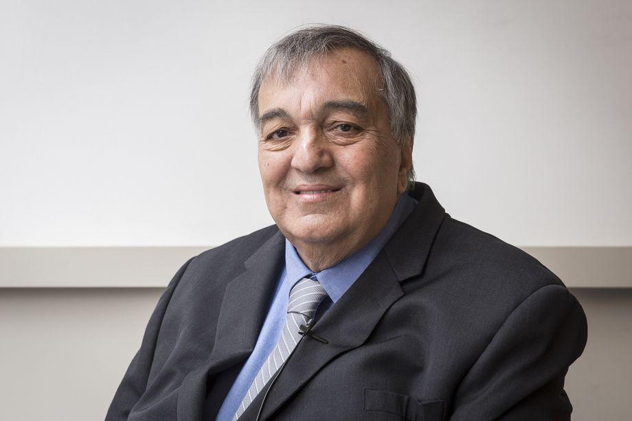 Crestwood Mayor Louis Presta, pictured in 2018.