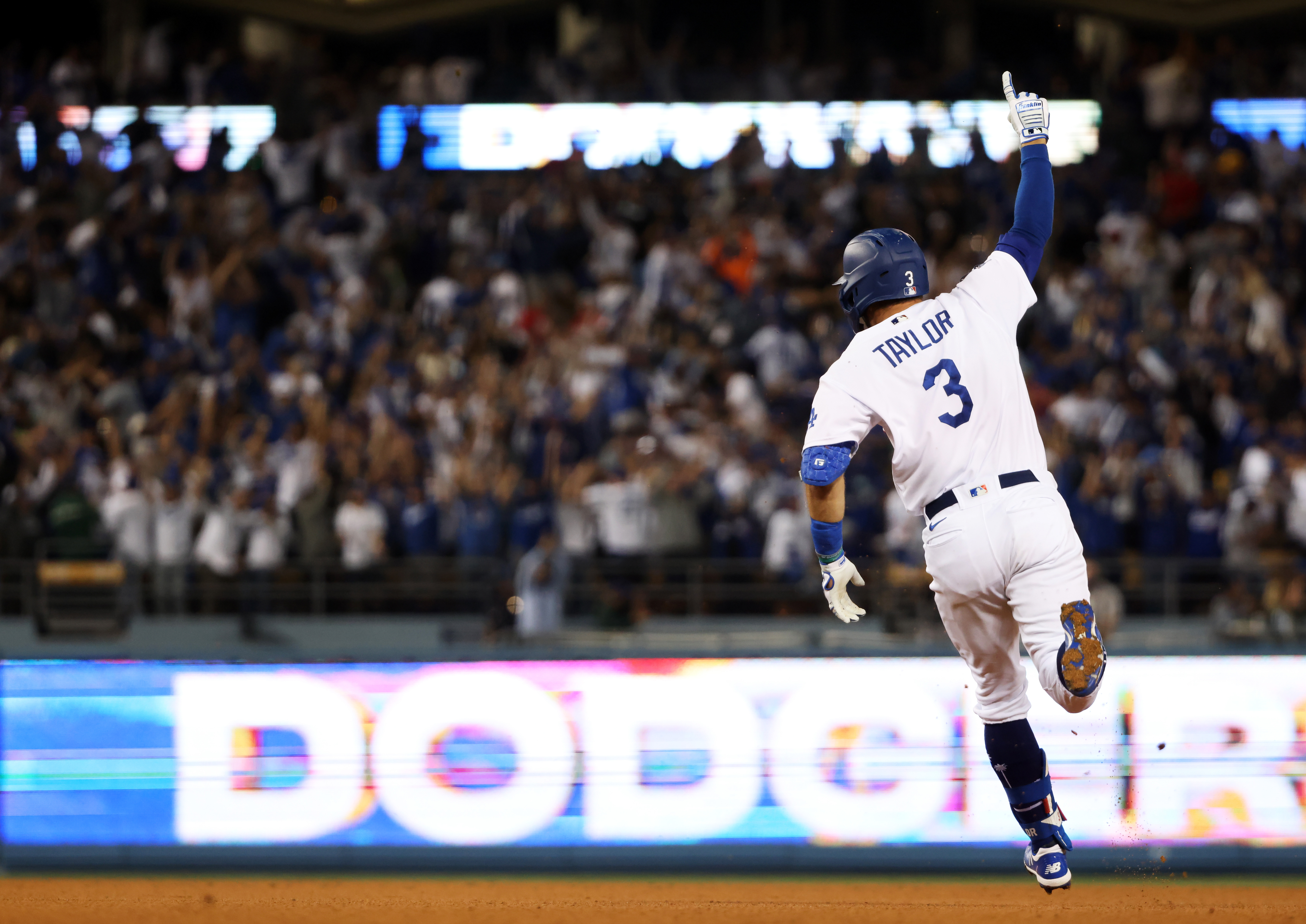 Wild Card Round - St. Louis Cardinals v Los Angeles Dodgers