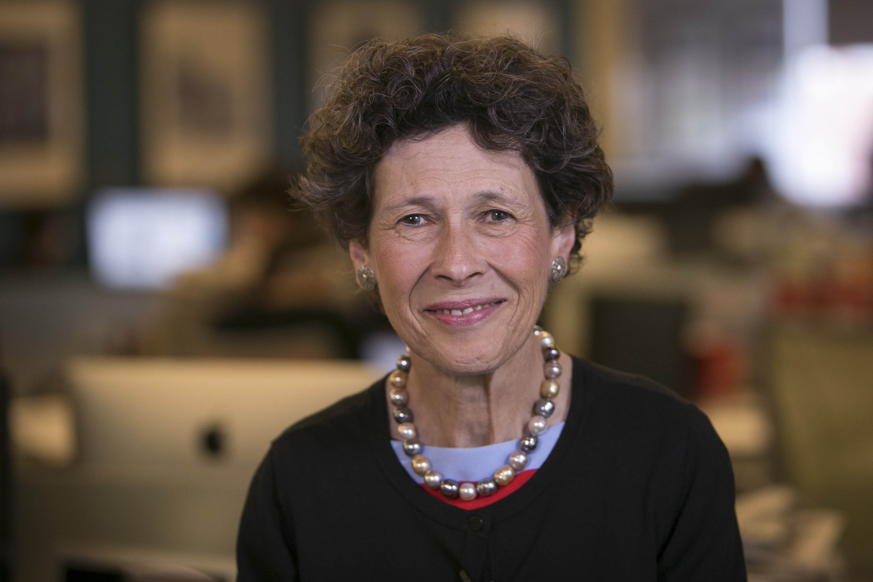 The EPA officially announced Evanston politician Debra Shore as the head of the six-state Midwest regional office in Chicago.