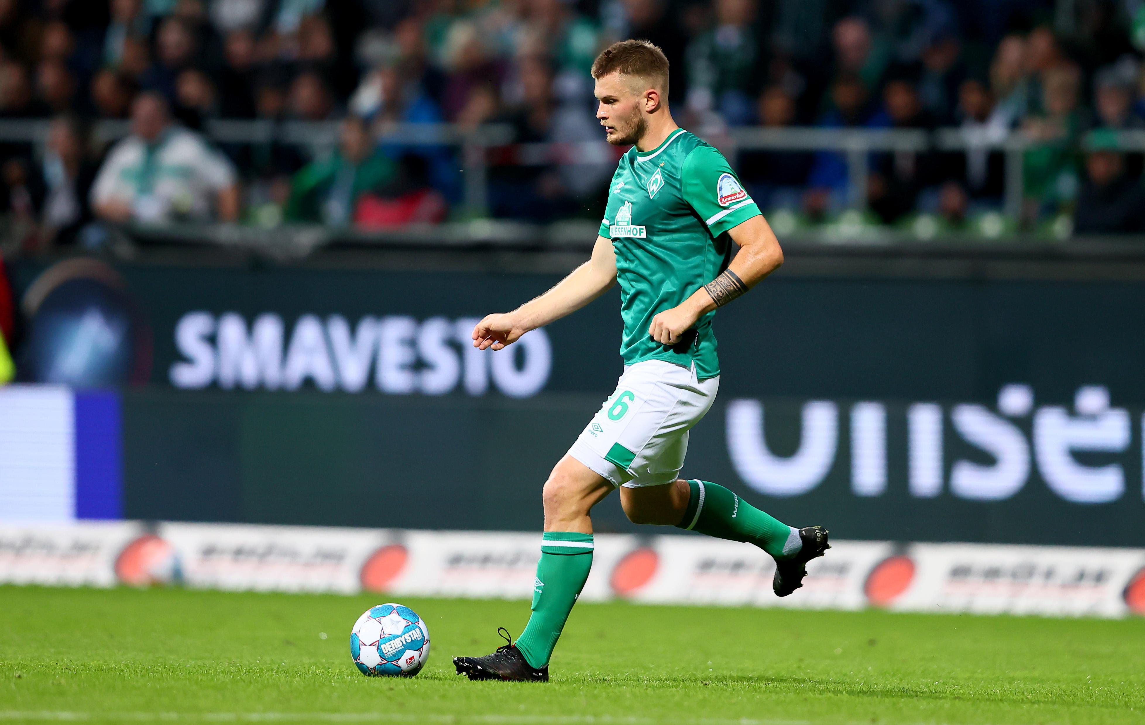 SV Werder Bremen v 1. FC Heidenheim 1846 - Second Bundesliga