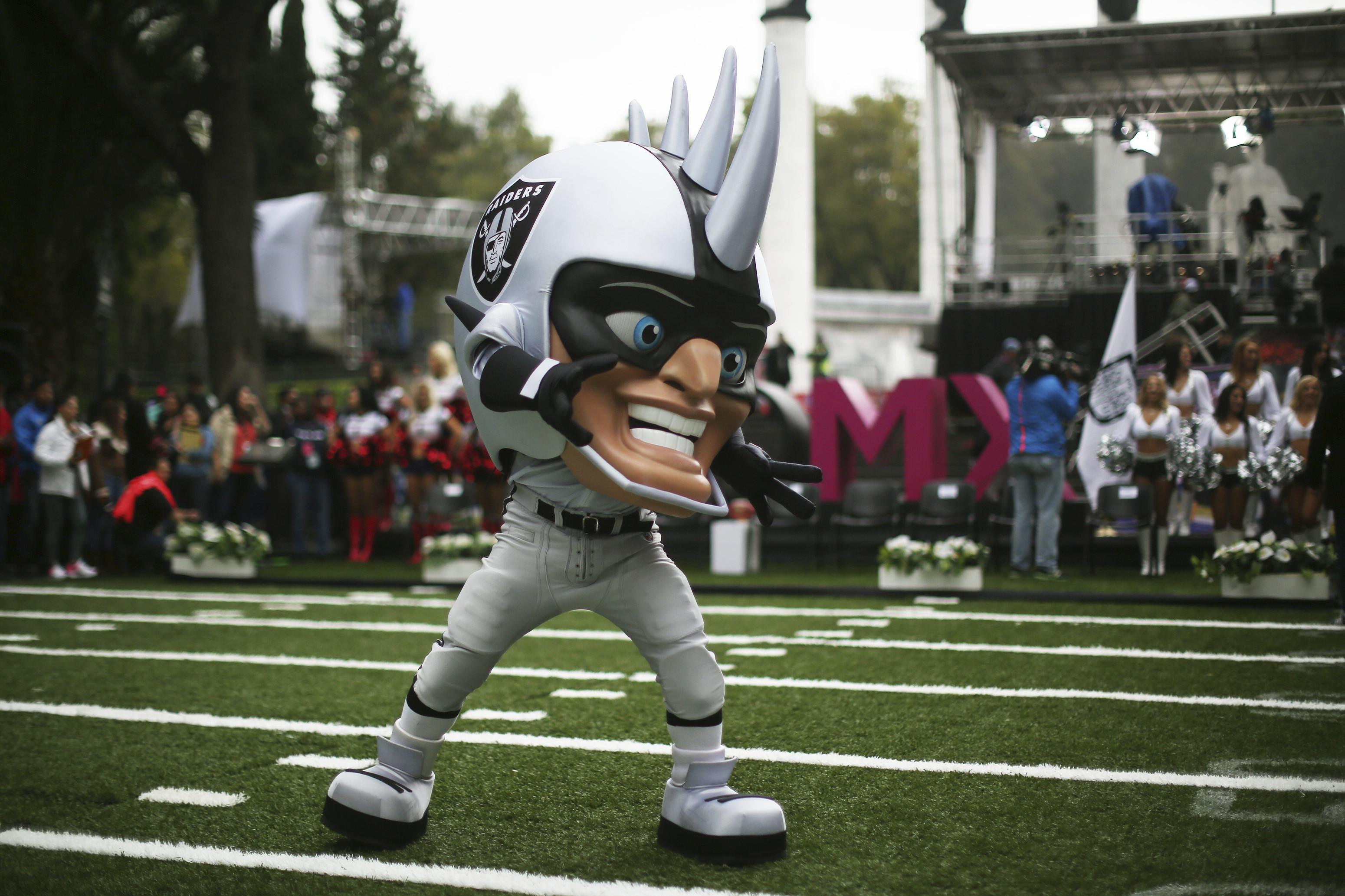NFL Fan Fest CDMX