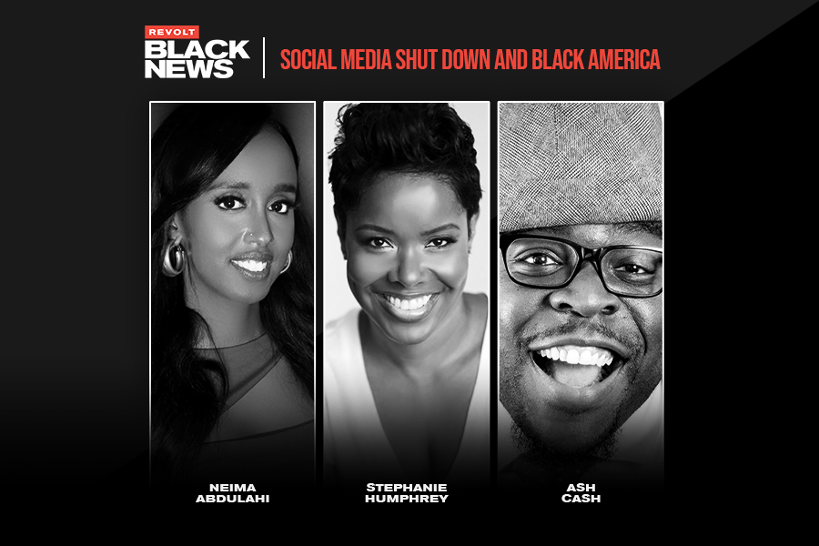 Social media and its effects on Black users