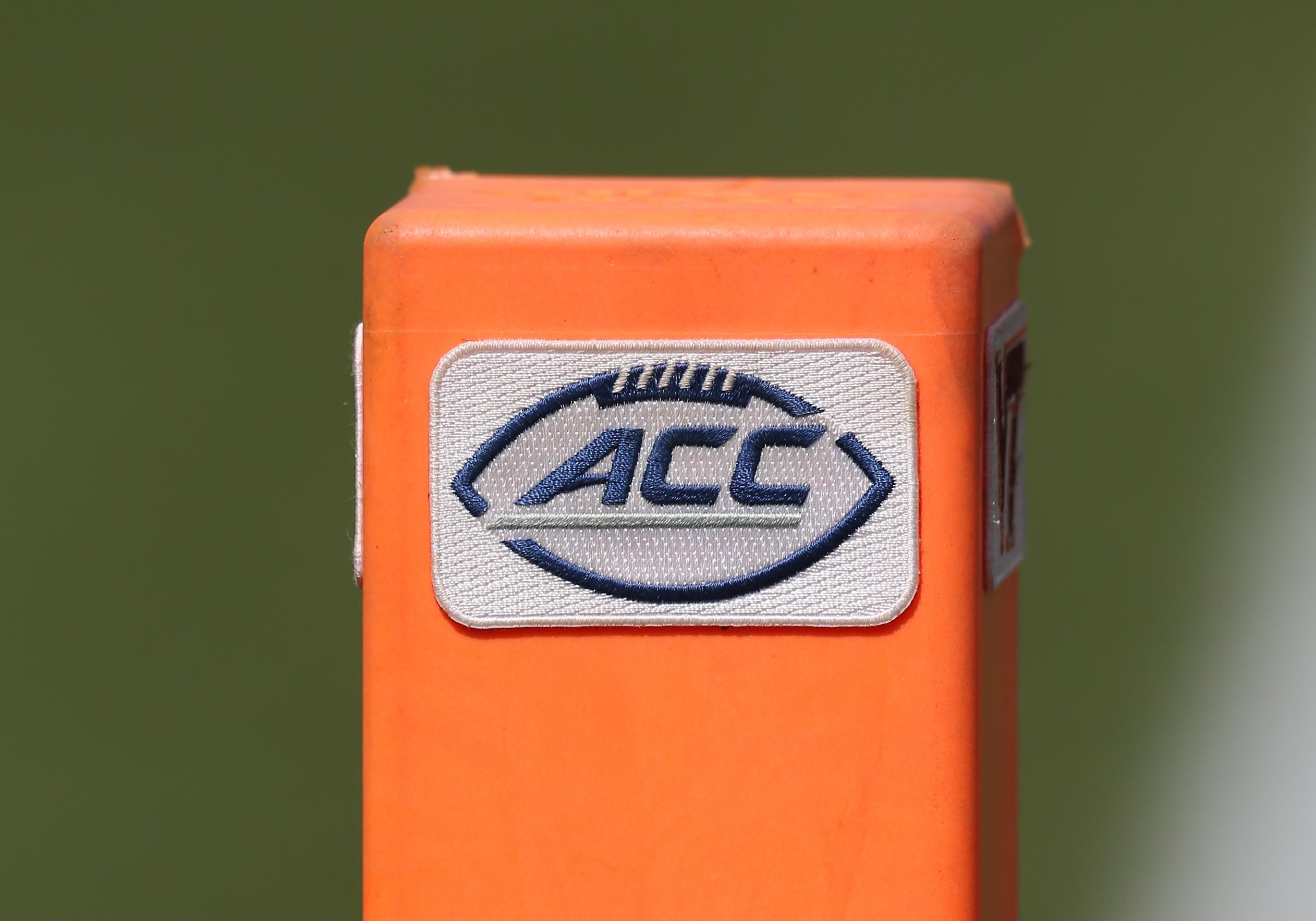 COLLEGE FOOTBALL: SEP 25 Richmond at Virginia Tech