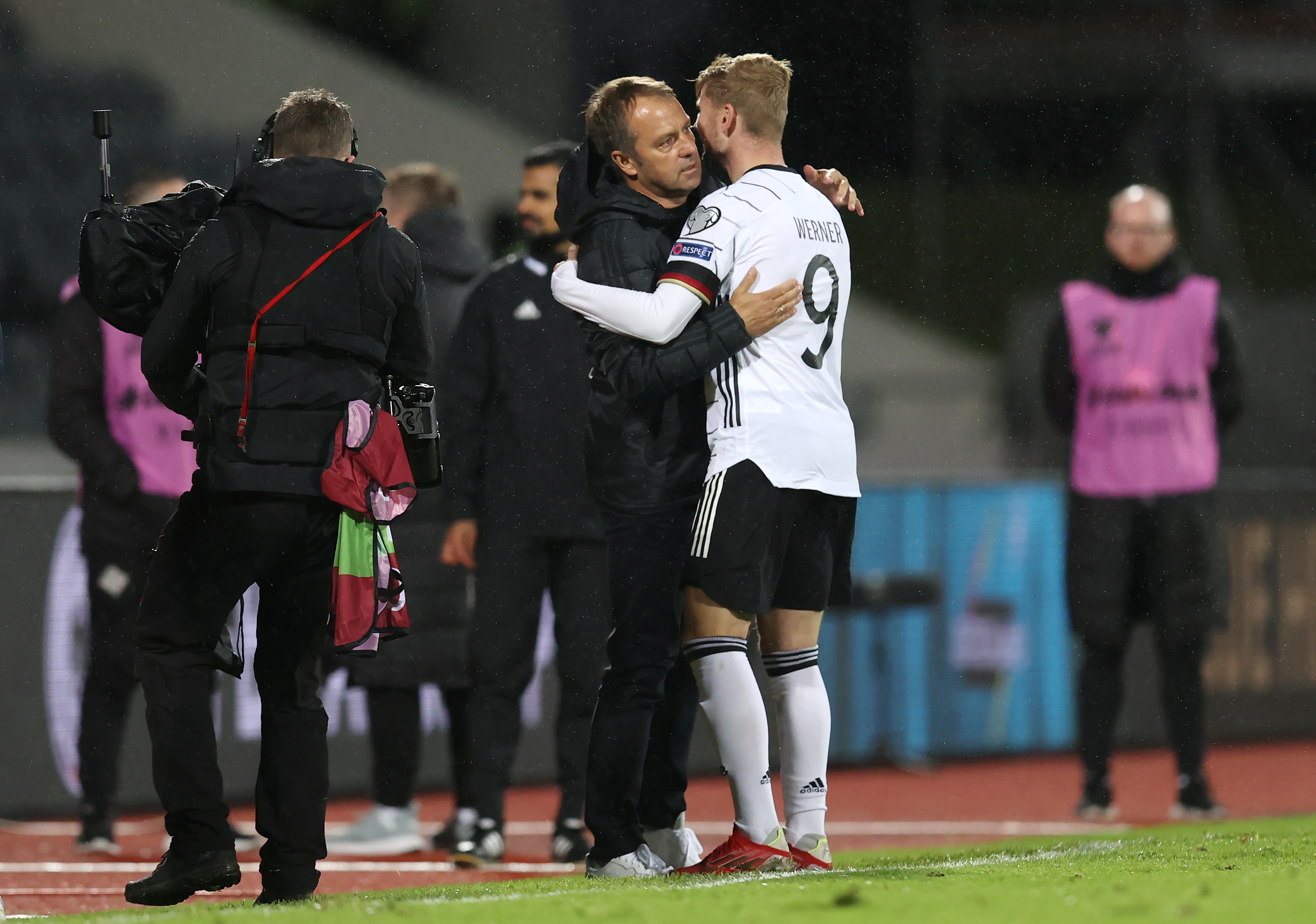 Iceland v Germany - 2022 FIFA World Cup Qualifier