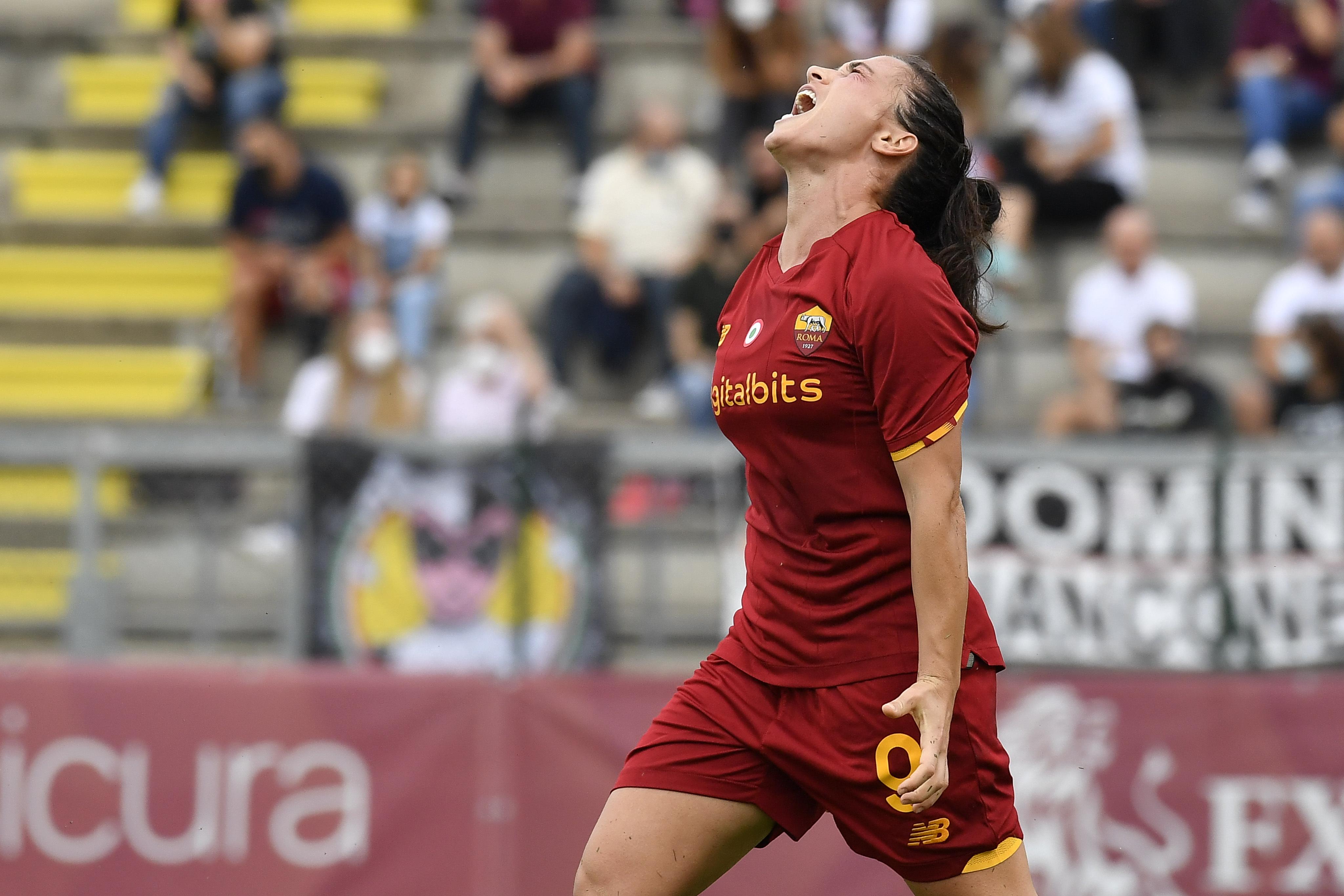Roma v Juventus - Serie A Women