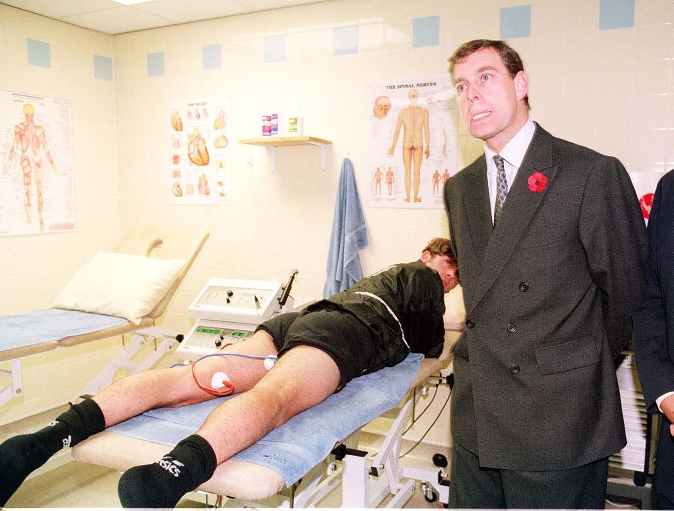 Duke of York Sunderland FC
