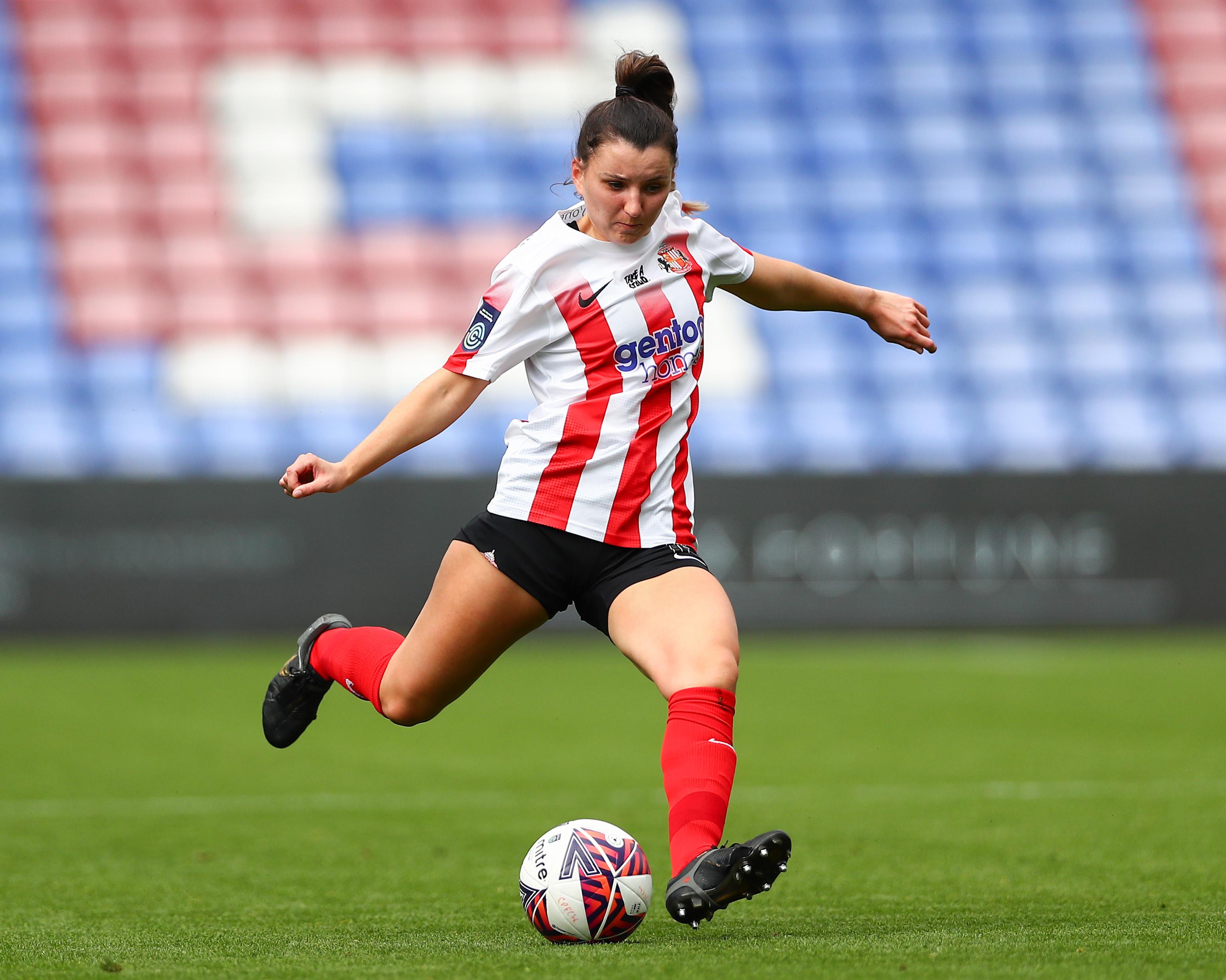 Crystal Palace Women v Sunderland Ladies - Barclays FA Women's Championship