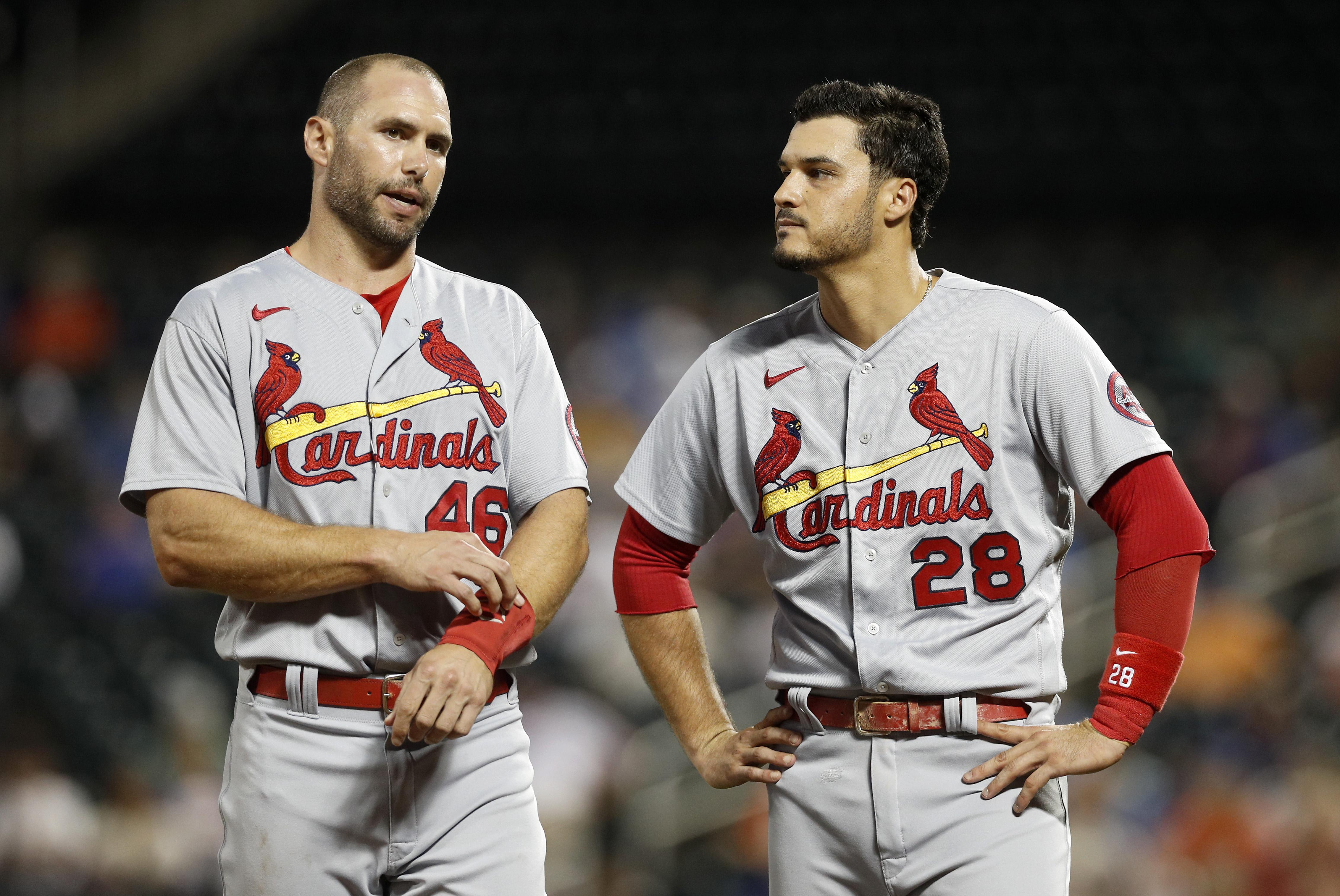 St Louis Cardinals v New York Mets
