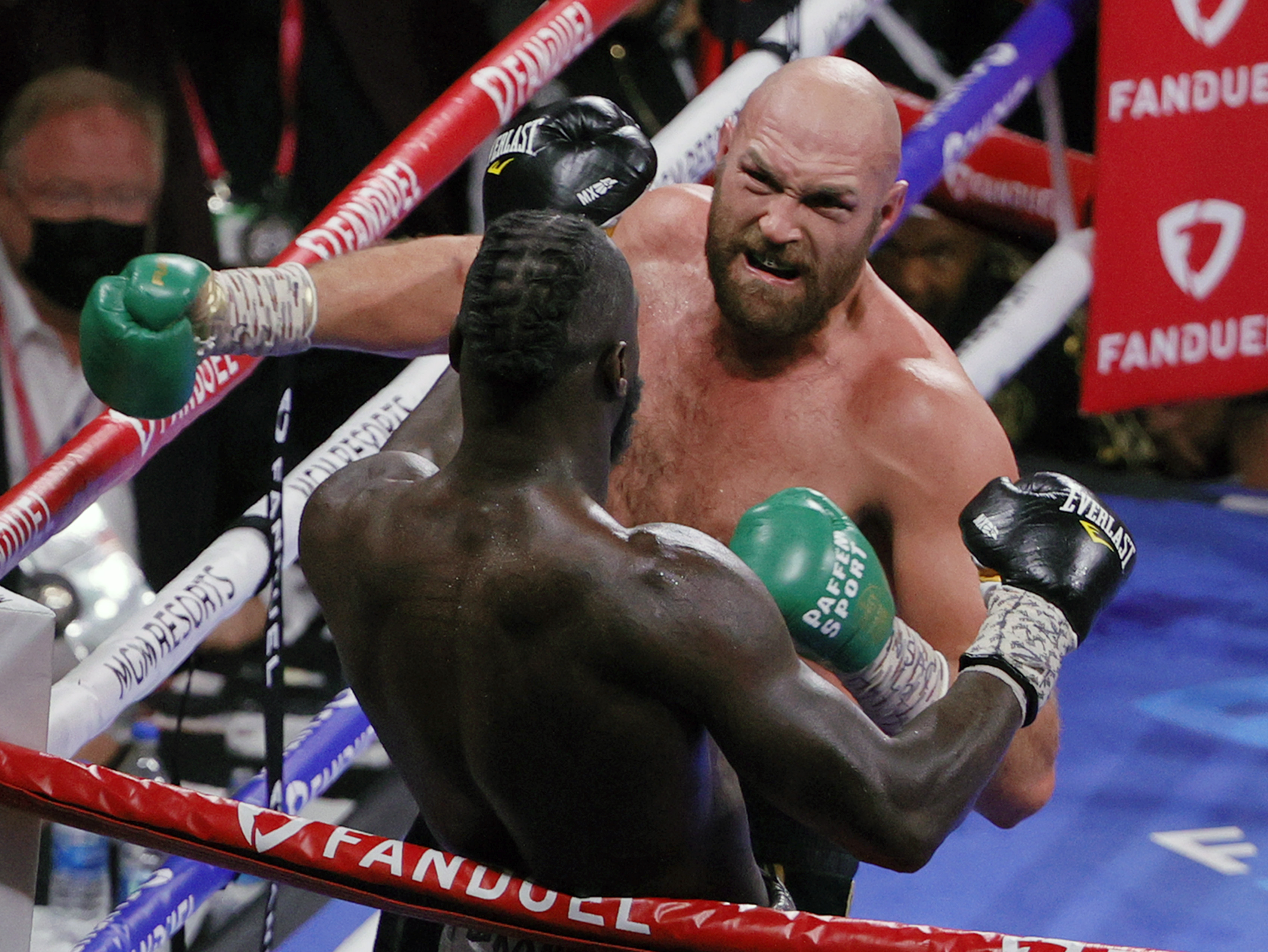 What comes next for Tyson Fury and Deontay Wilder?