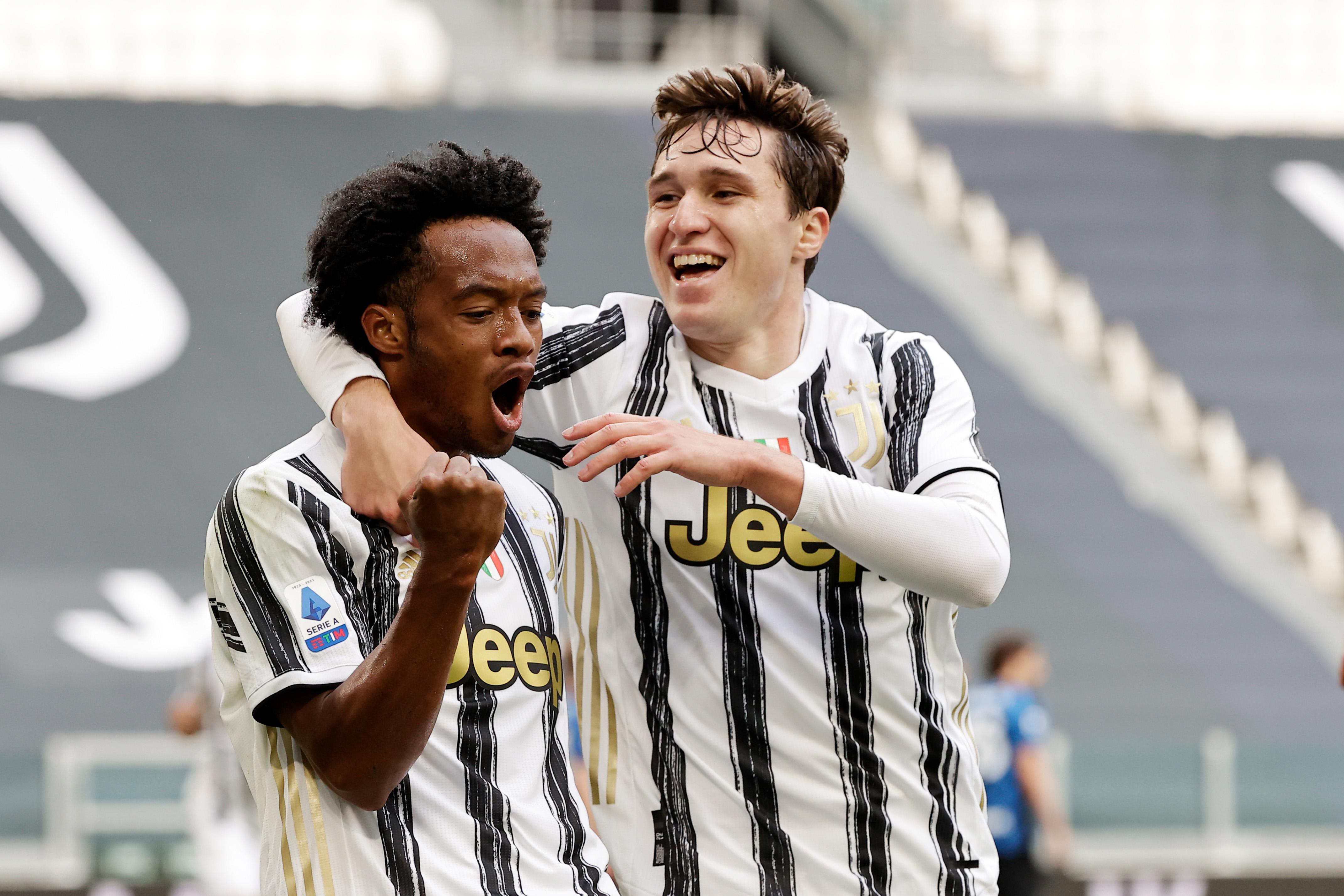 Juventus v Internazionale - Italian Serie A