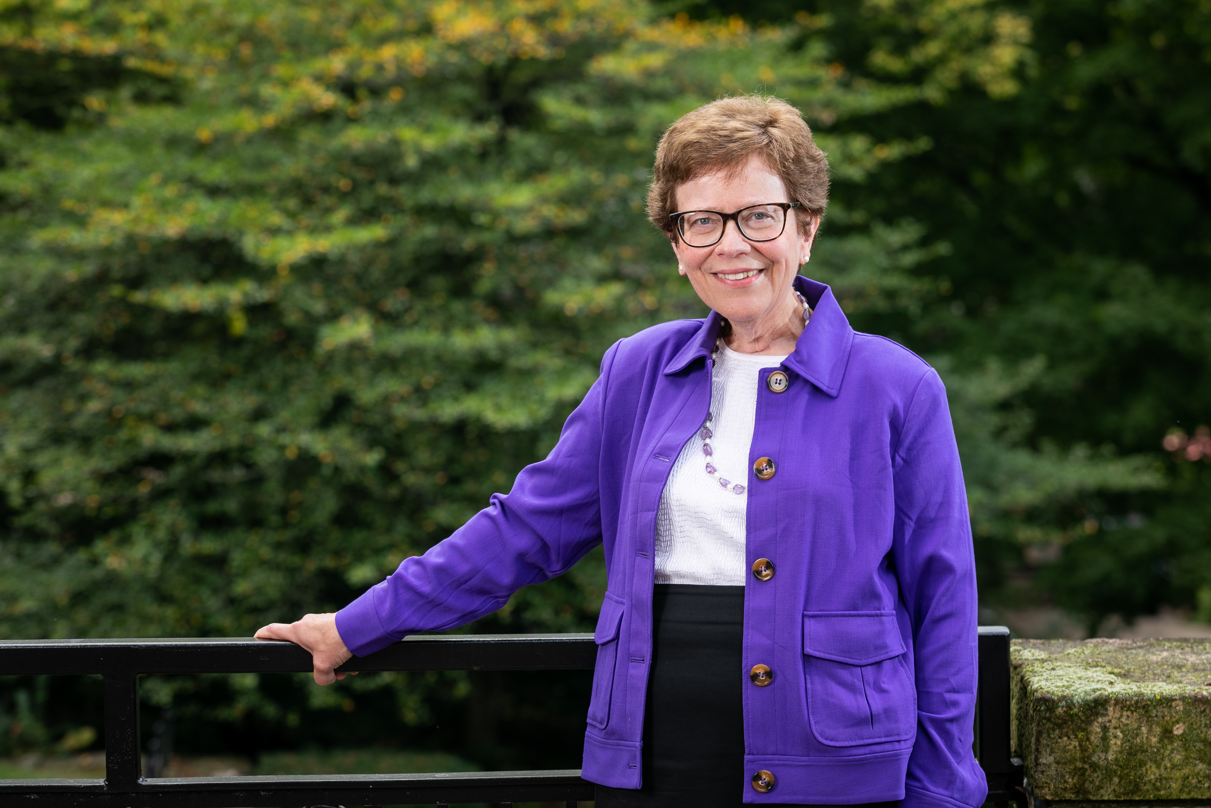 Rebecca M. Blank, chancellor at the University of Madison-Wisconsin, has been named as Northwestern University president — the institution's first ever woman in that role.