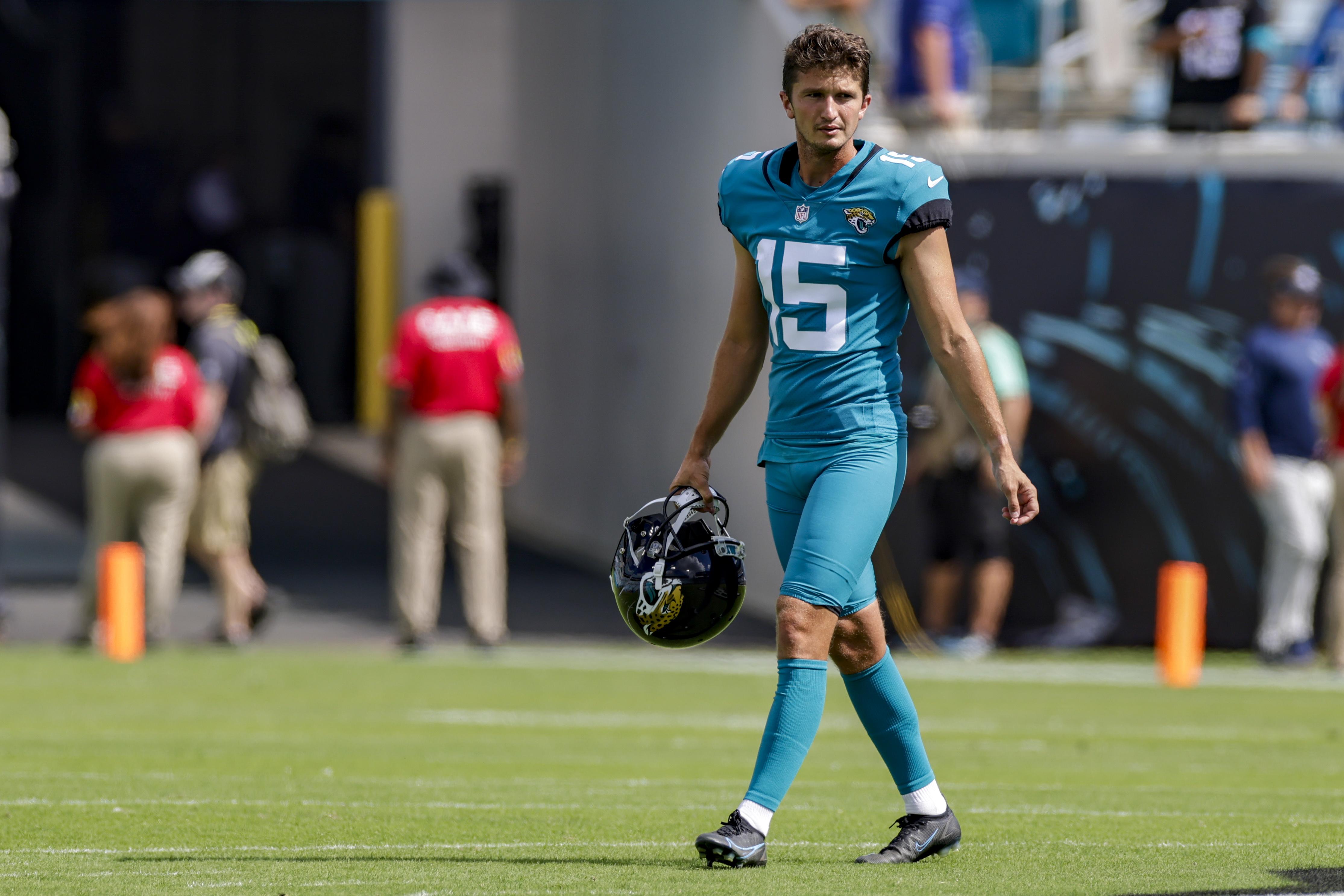 NFL: OCT 10 Titans at Jaguars