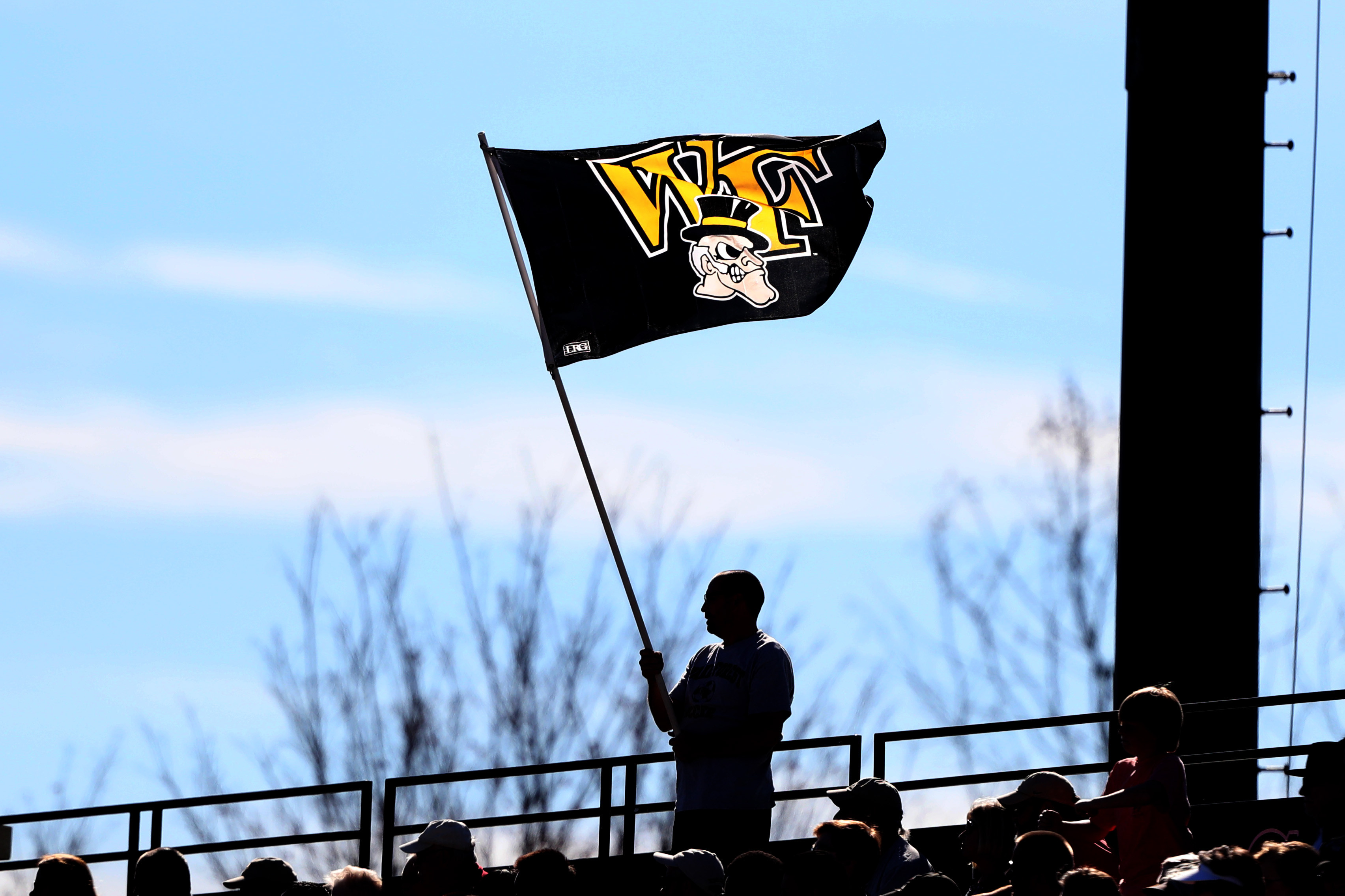 NCAA SOCCER: NOV 06 ACC Quarterfinal - Notre Dame at Wake Forest