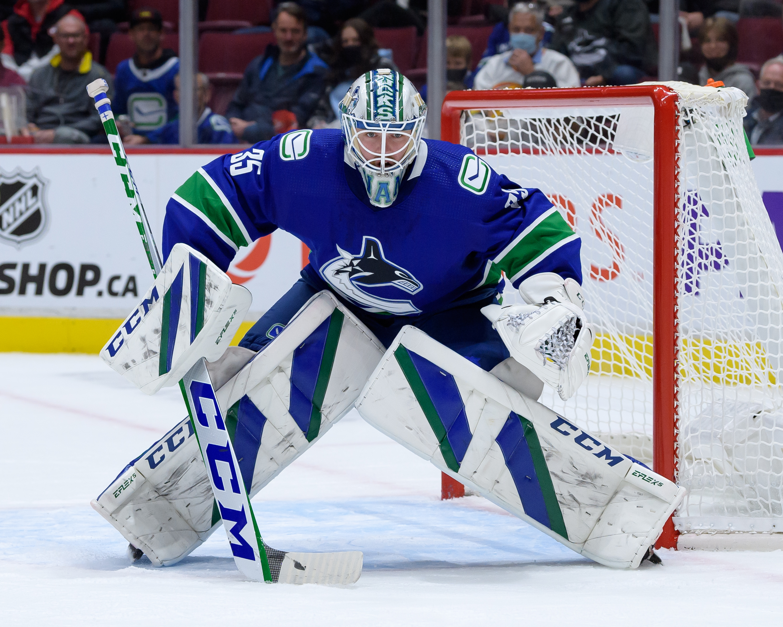 NHL: OCT 05 Preseason - Kraken at Canucks