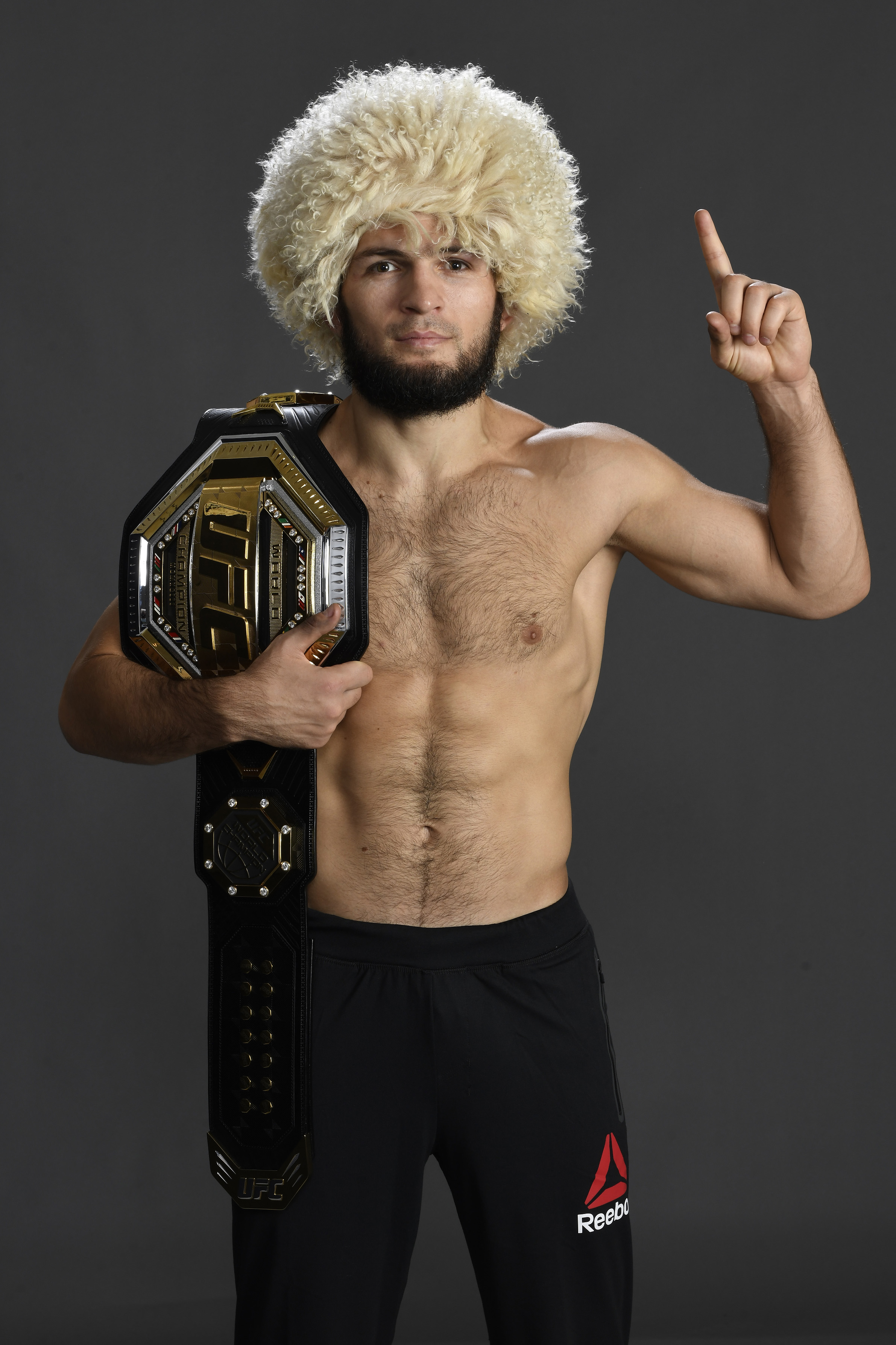 UFC 254: Khabib Nurmagomedov MMA news