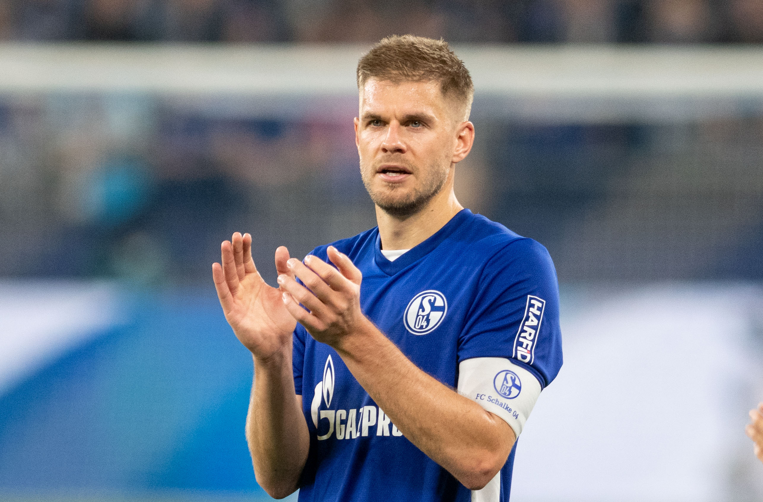 FC Schalke 04 - FC Ingolstadt 04