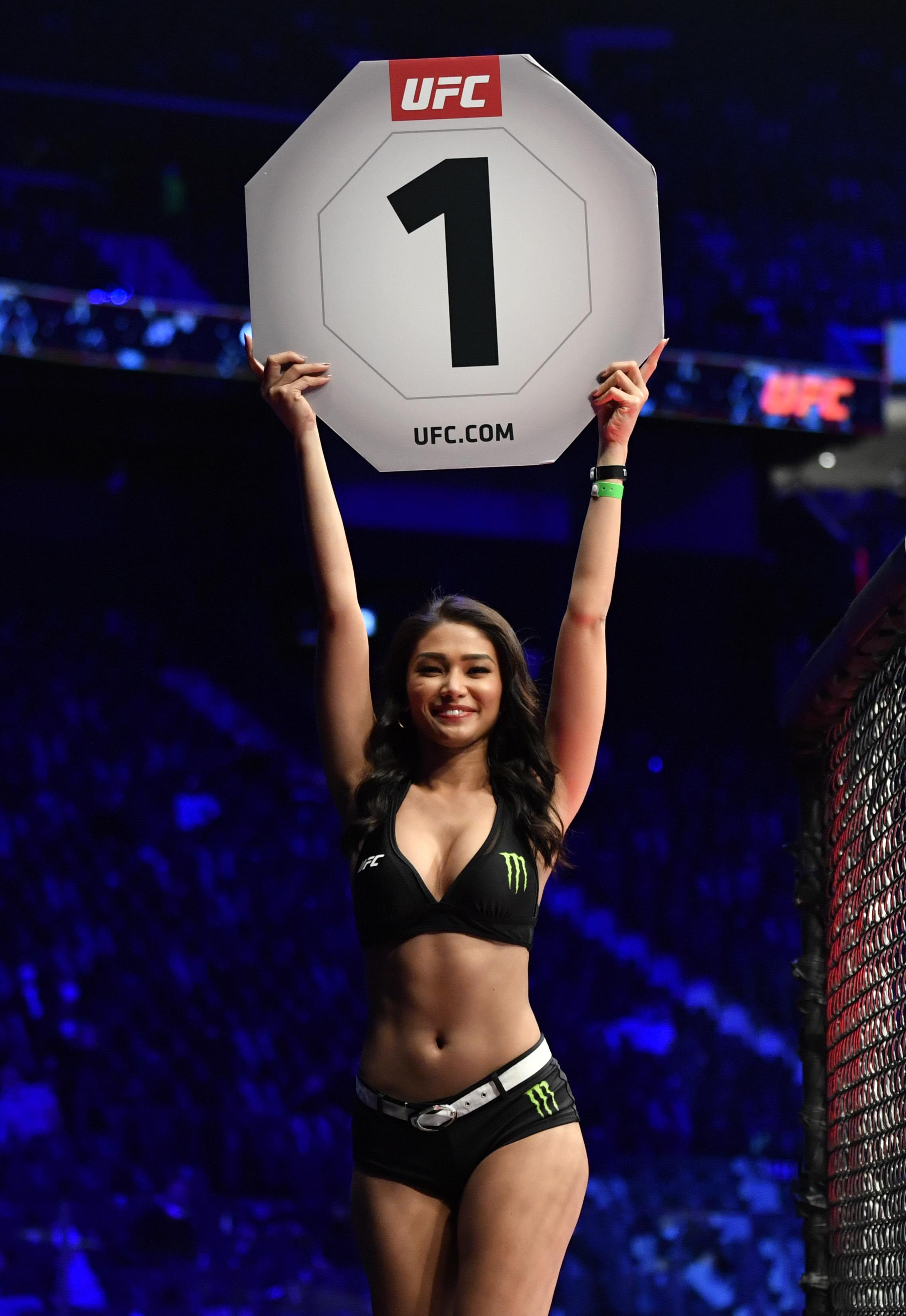 UFC Fight Night: Schnell v Nam