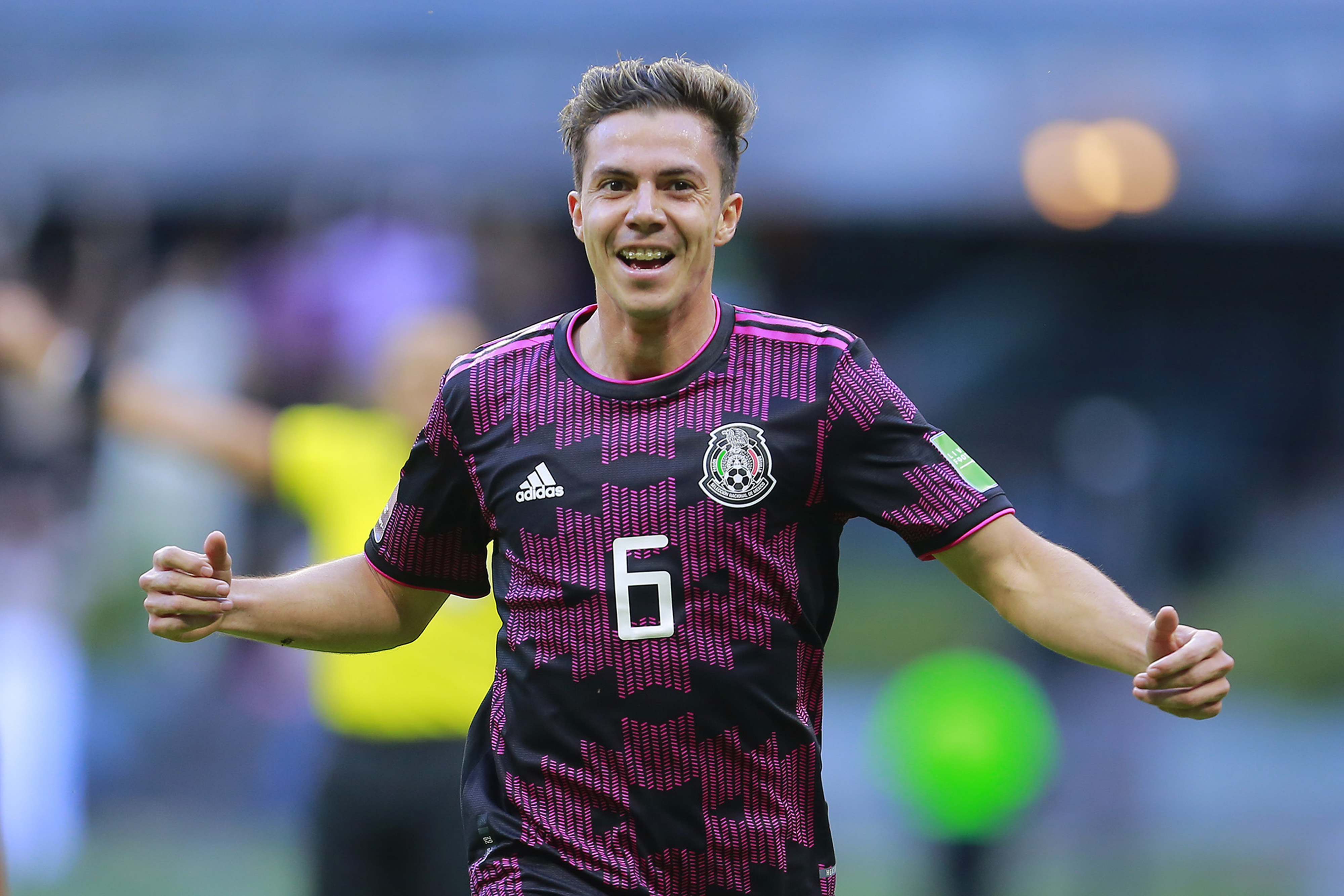 Mexico v Honduras - Concacaf 2022 FIFA World Cup Qualifiers