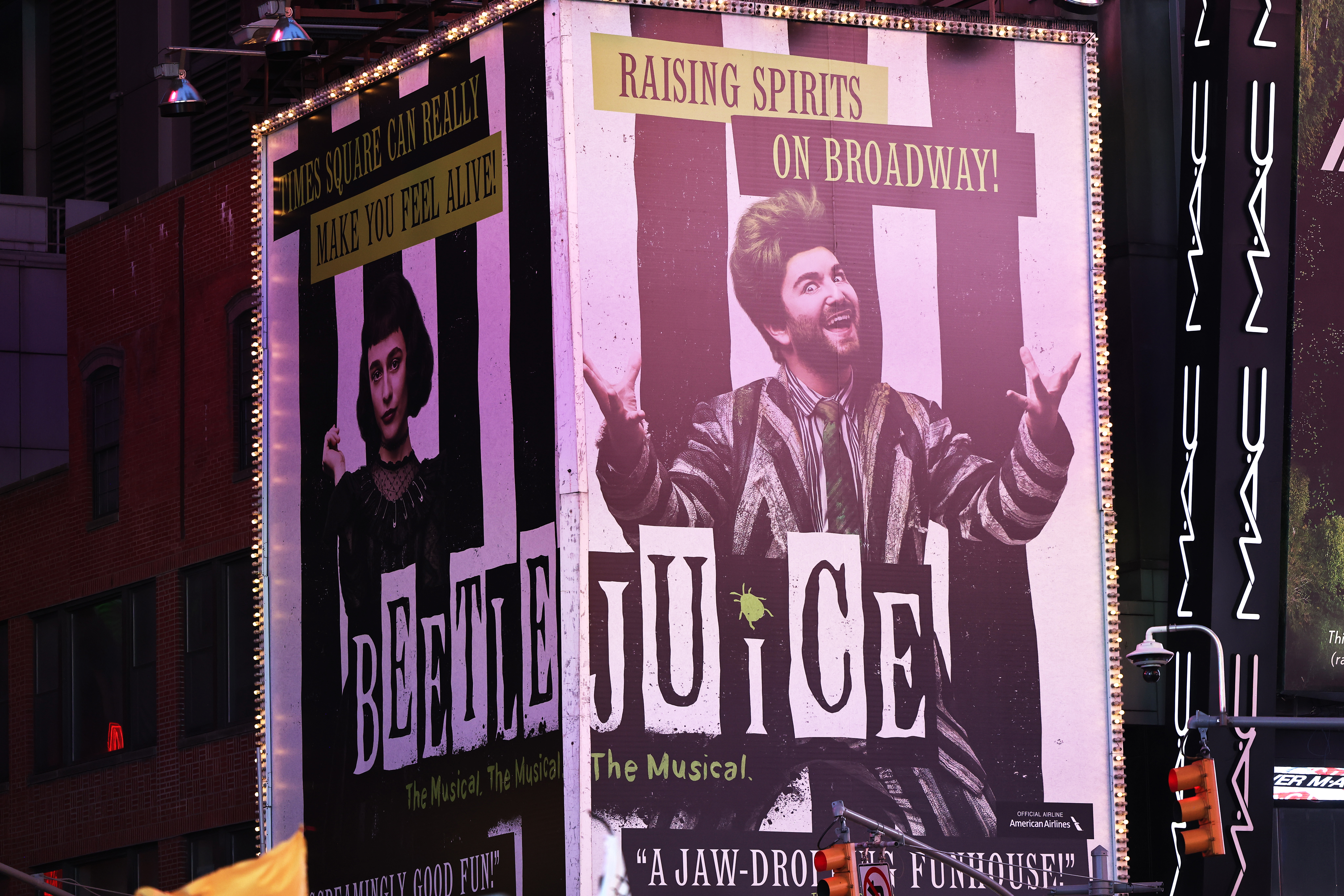 Broadway Shows To Open Back Up On September 14