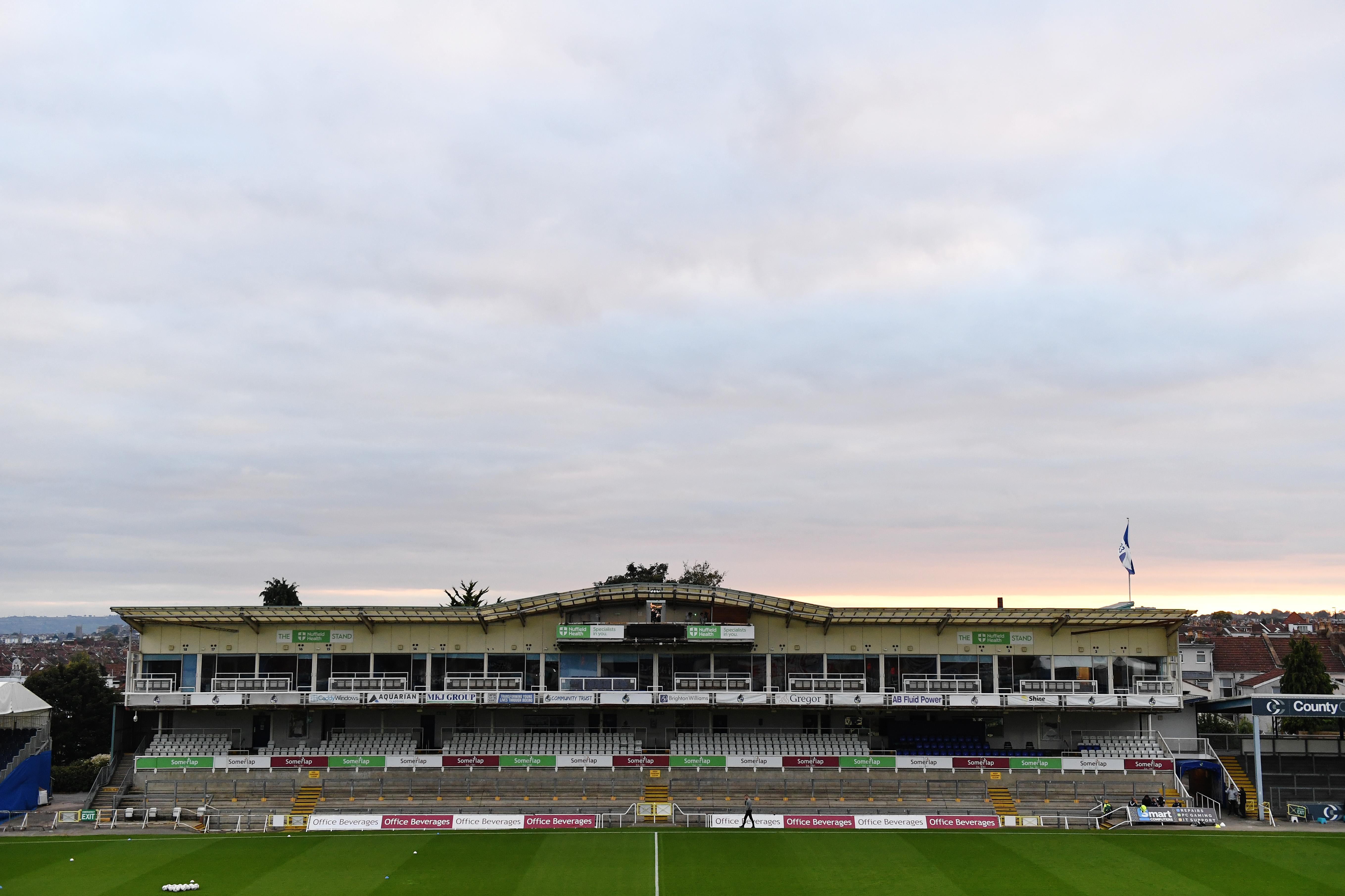 Bristol Rovers v Chelsea U21 - Papa John's Trophy