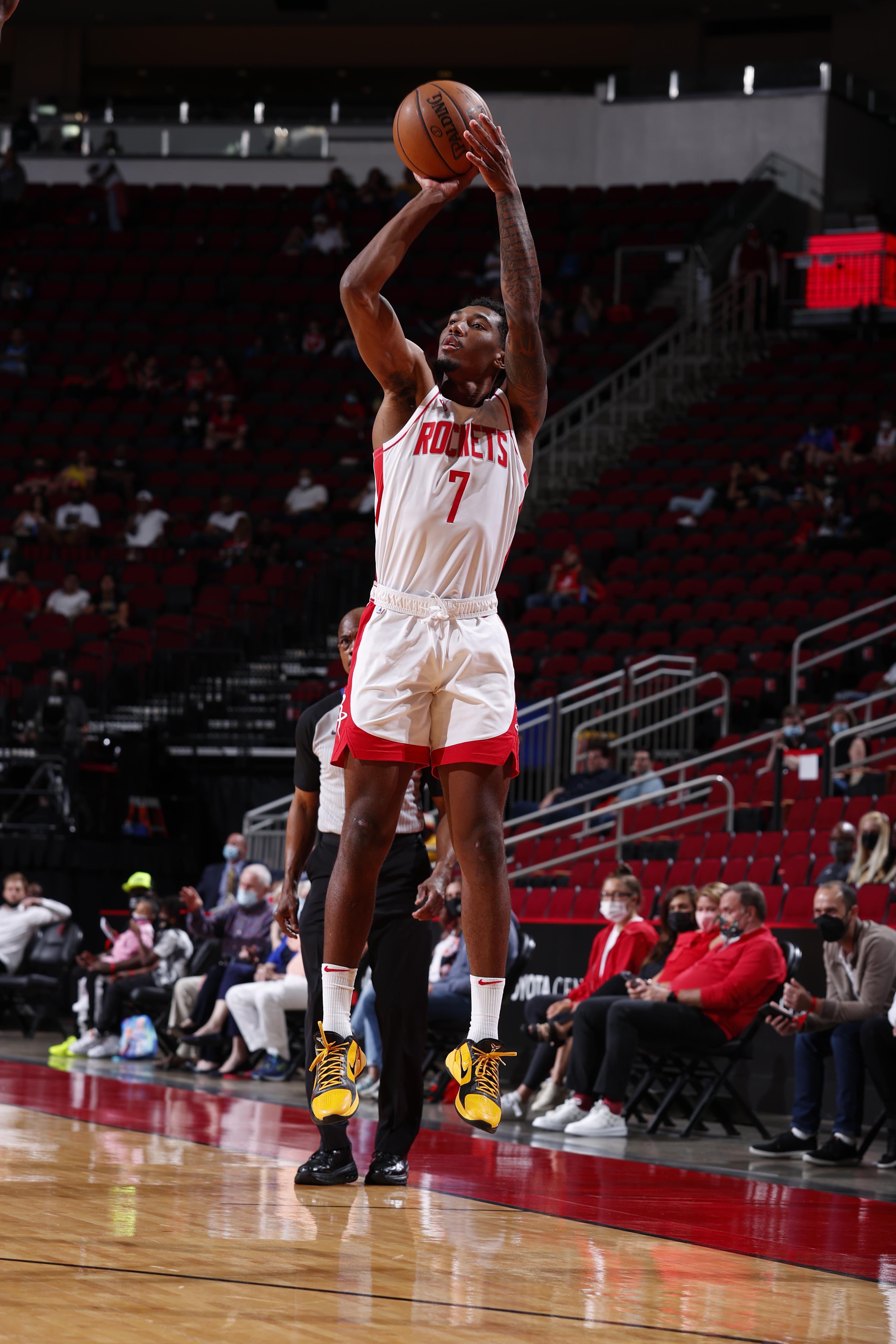 LA Clippers v Houston Rockets