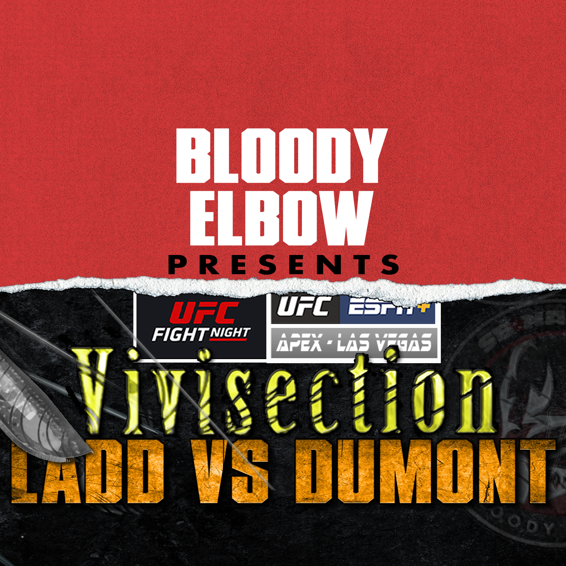 MMA VIVI, The MMA Vivisection, UFC Vegas 40, Aspen Ladd vs Norma Dumont, UFC Preview, UFC Picks & Predictions, UFC Analysis, UFC Odds, Zane Simon, Connor Ruebusch,