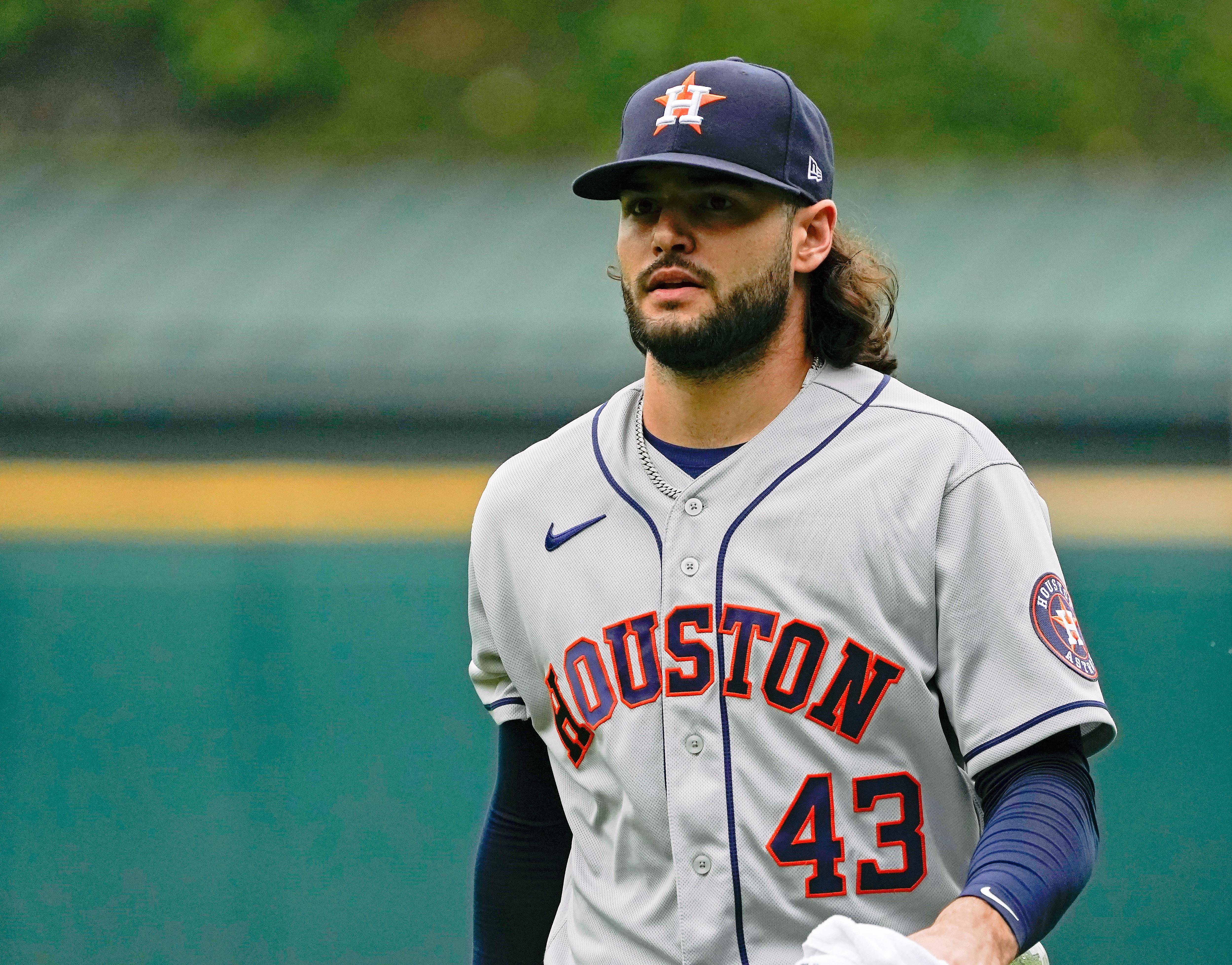 MLB: ALDS-Houston Astros at Chicago White Sox