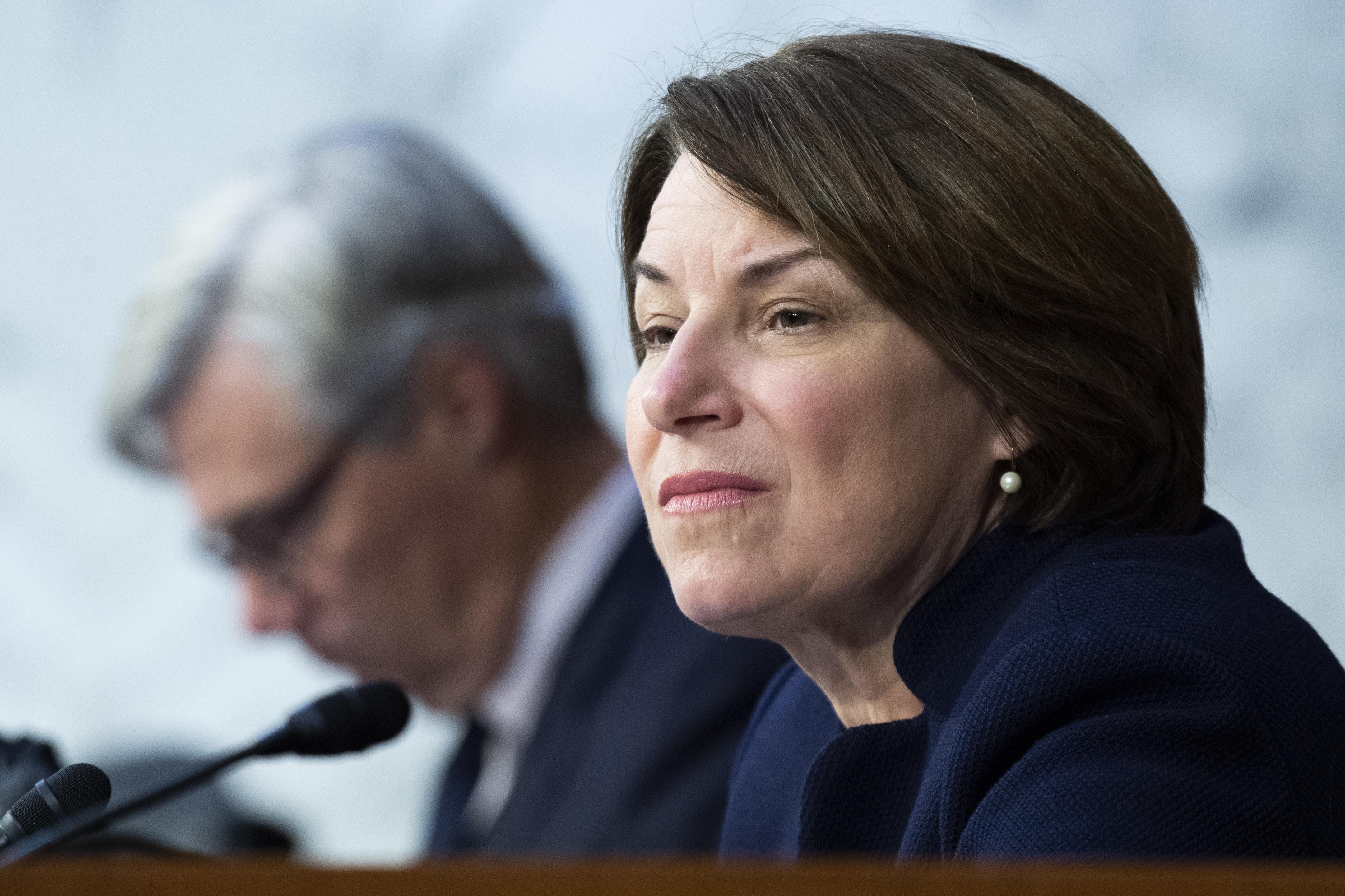 Senate JudiciaryHearing Examining Texas Abortion Law