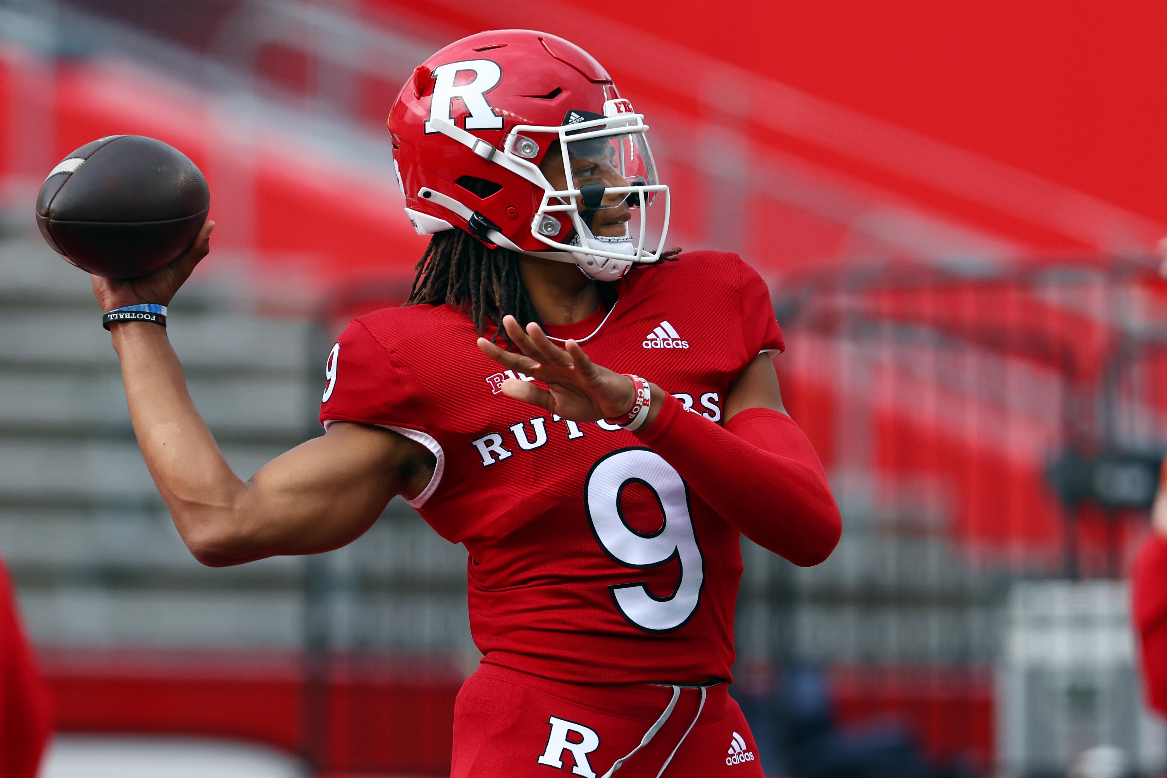 Michigan State v Rutgers