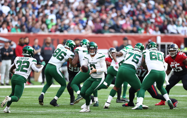 New York Jets v Atlanta Falcons