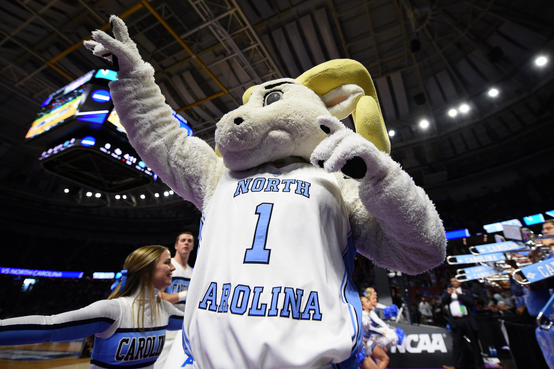 NCAA Basketball Tournament - First Round - Greenville - Texas Southern v North Carolina