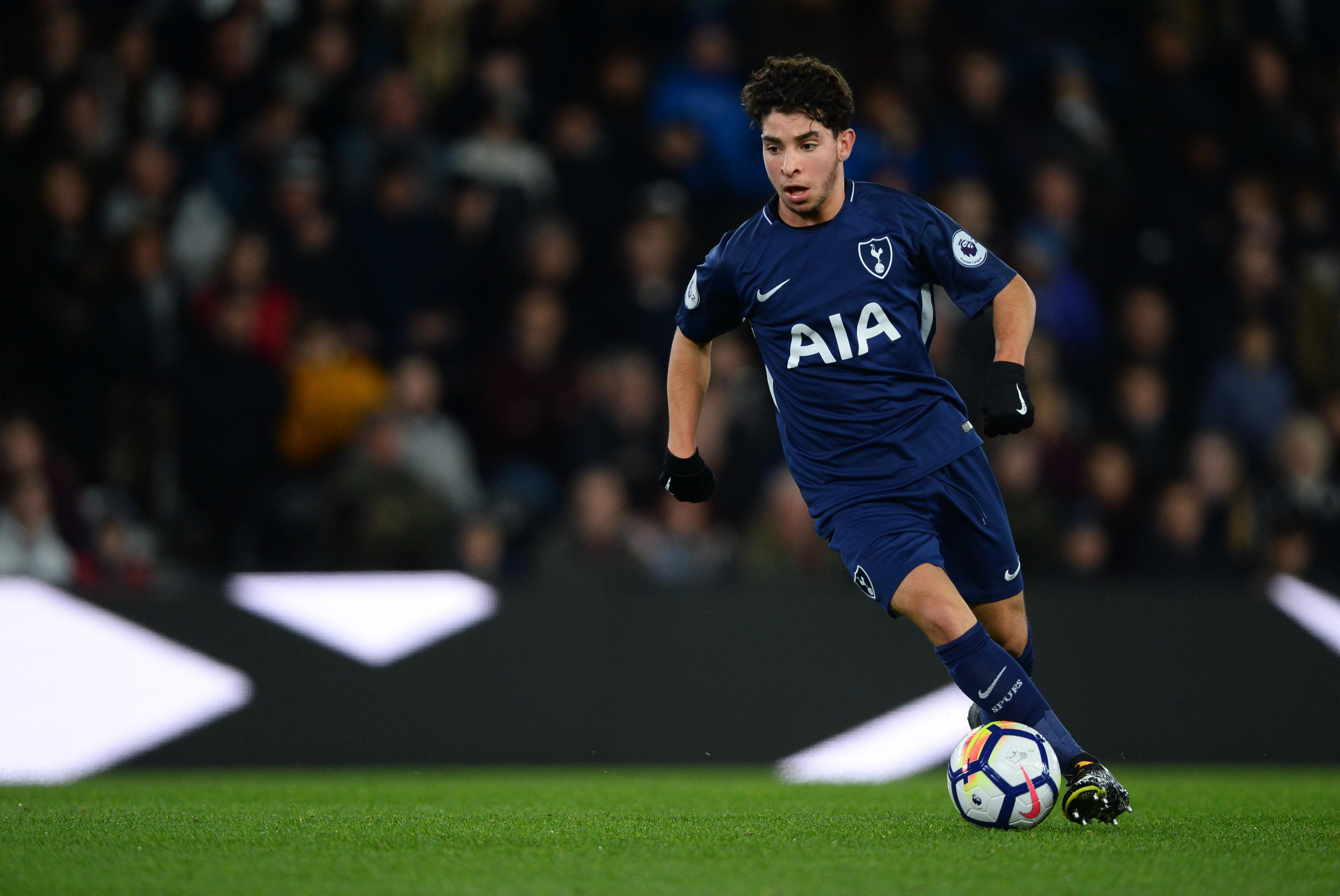 Derby County Tottenham Hotspur - Premier League 2