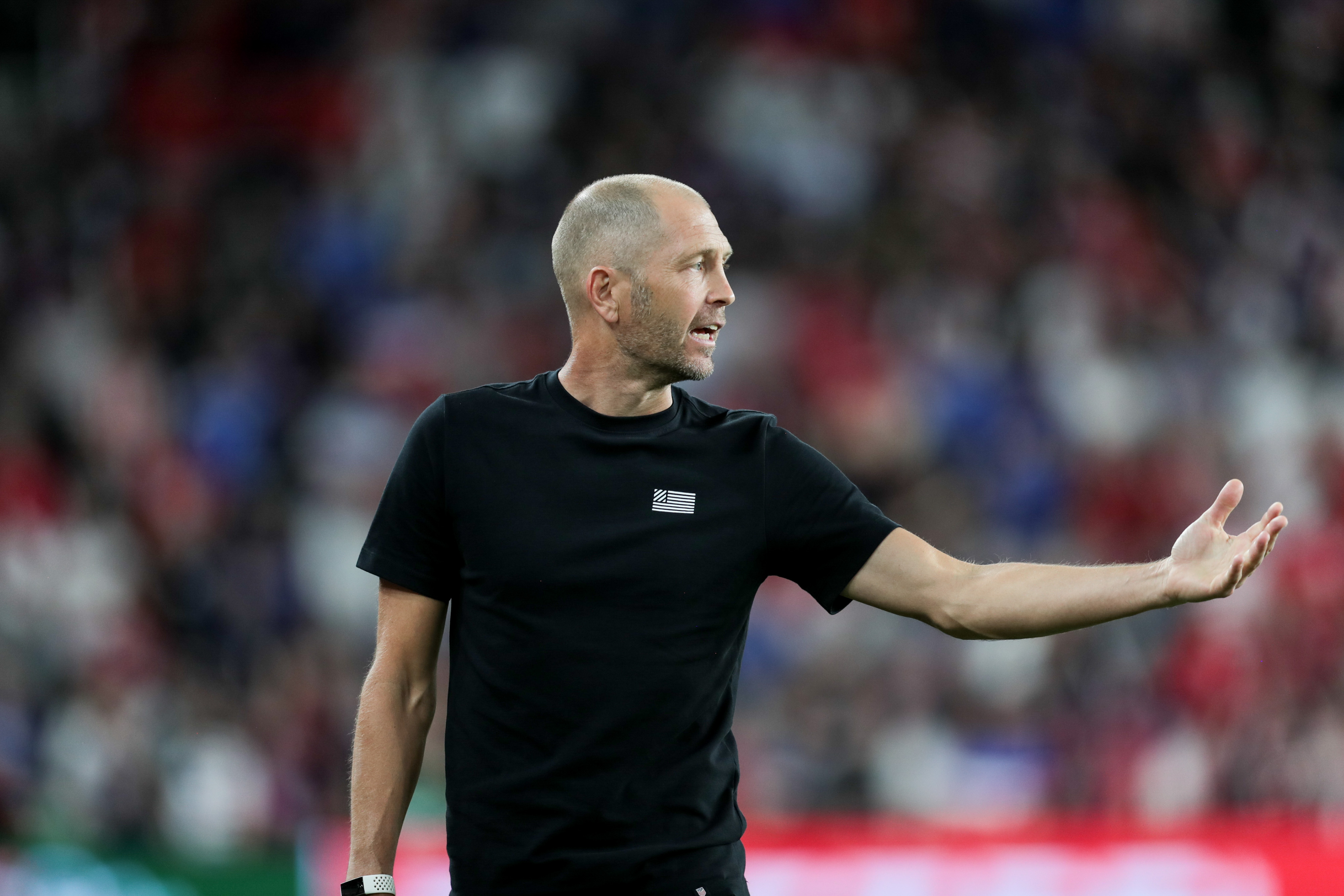 Costa Rica v United States: 2022 World Cup Qualifying