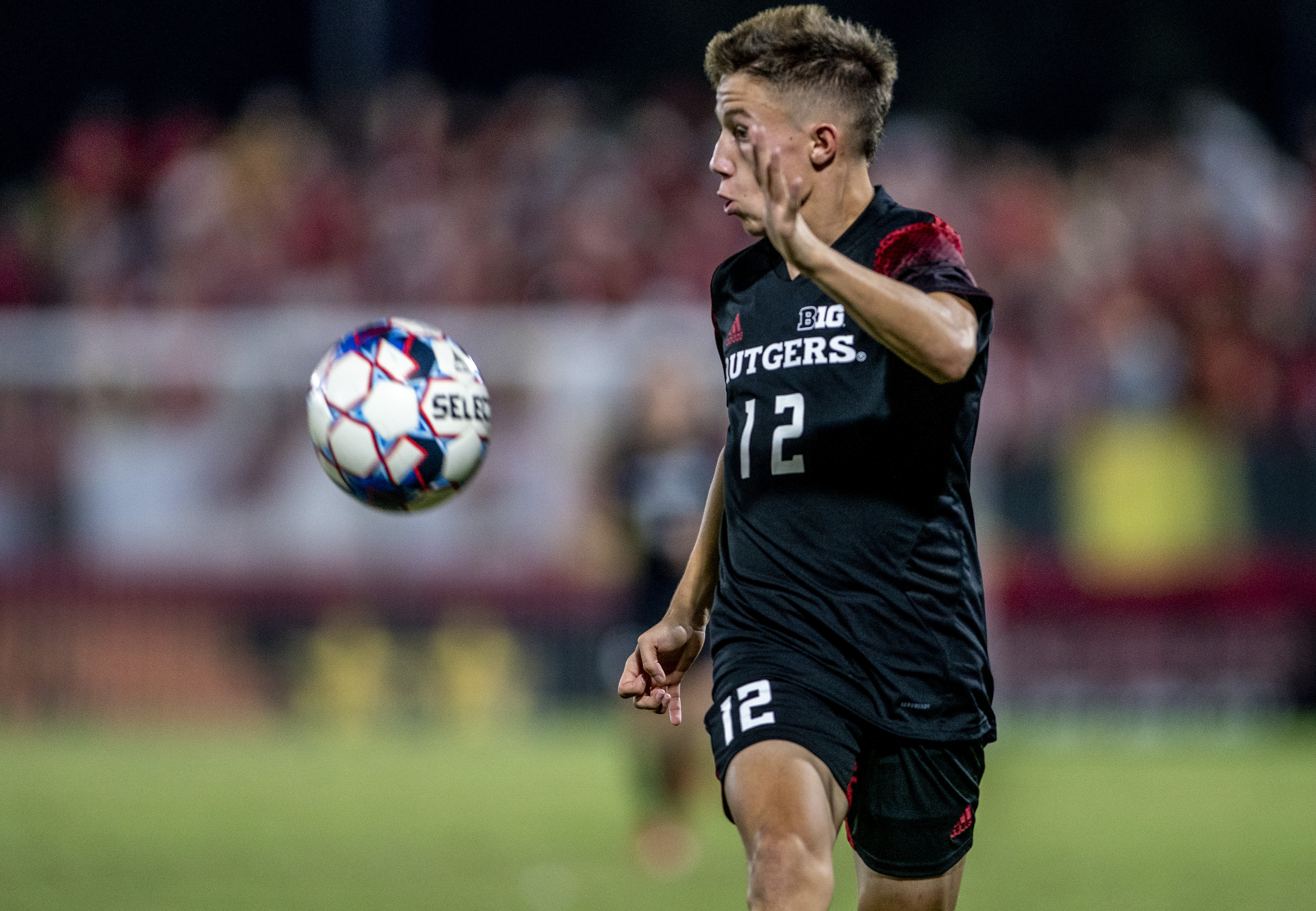 COLLEGE SOCCER: SEP 28 Rutgers at Maryland