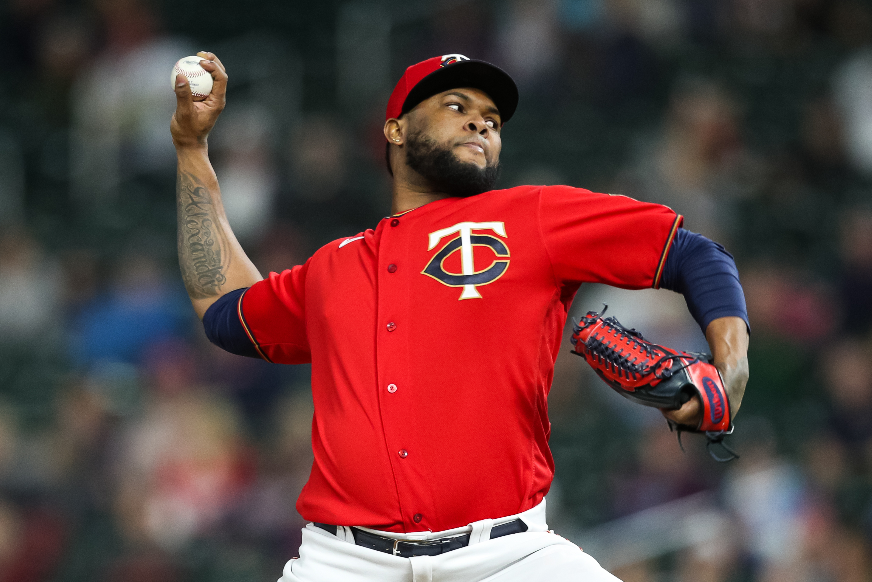 Cleveland Indians v Minnesota Twins - Game Two