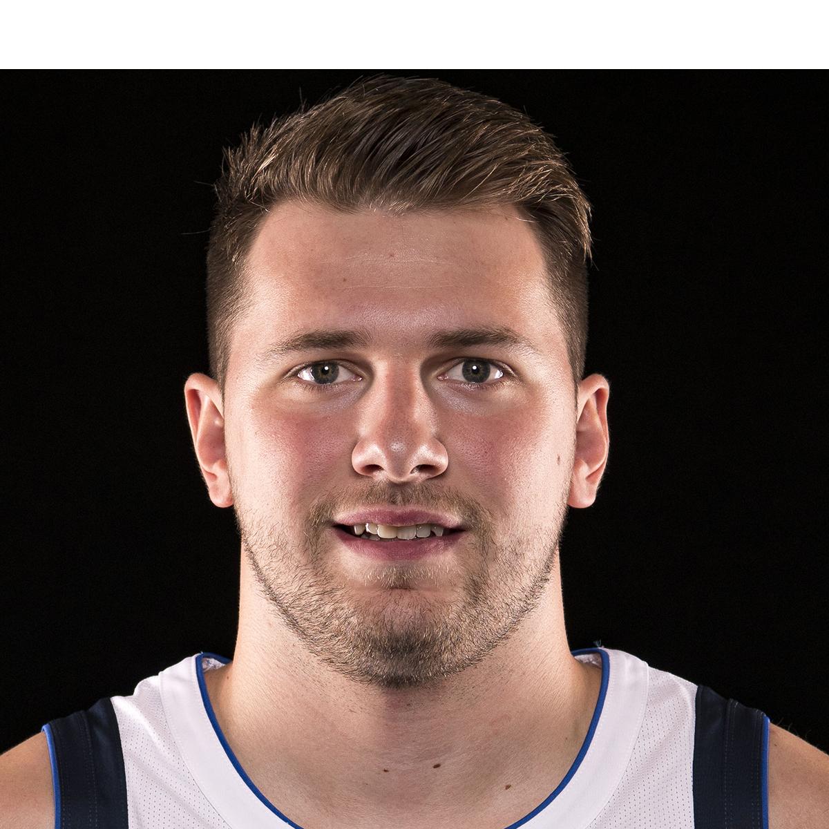 NBA: Player Headshots 2021