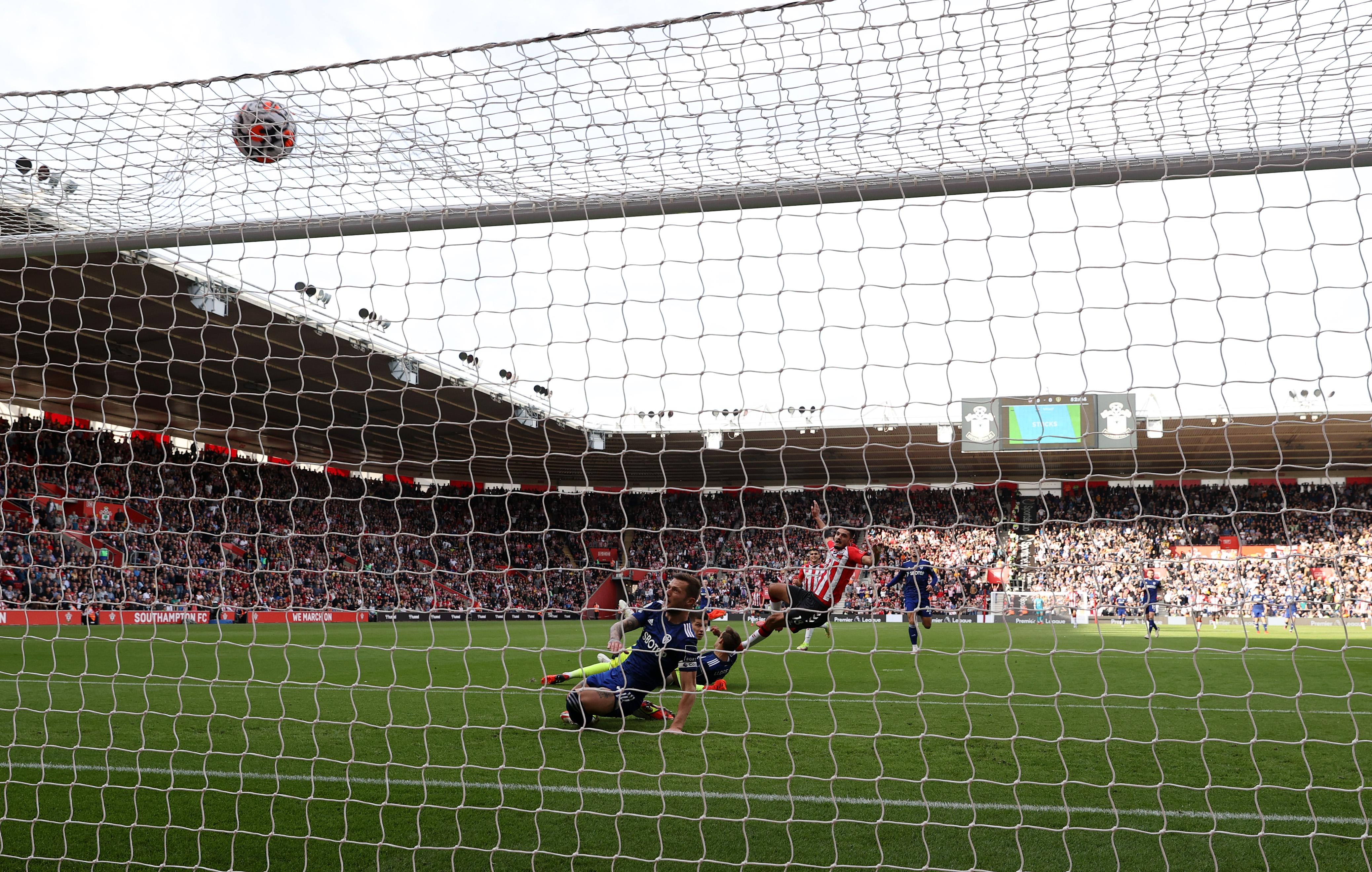 Southampton v Leeds United - Premier League, Armando Broja, match recap, review, Ralph Hasenhuttl, Marcelo Bielsa