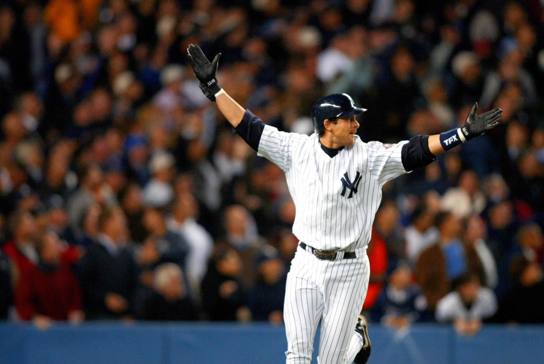 New York Yankees vs Boston Red Sox - ALCS Game 7 - October 16, 2003