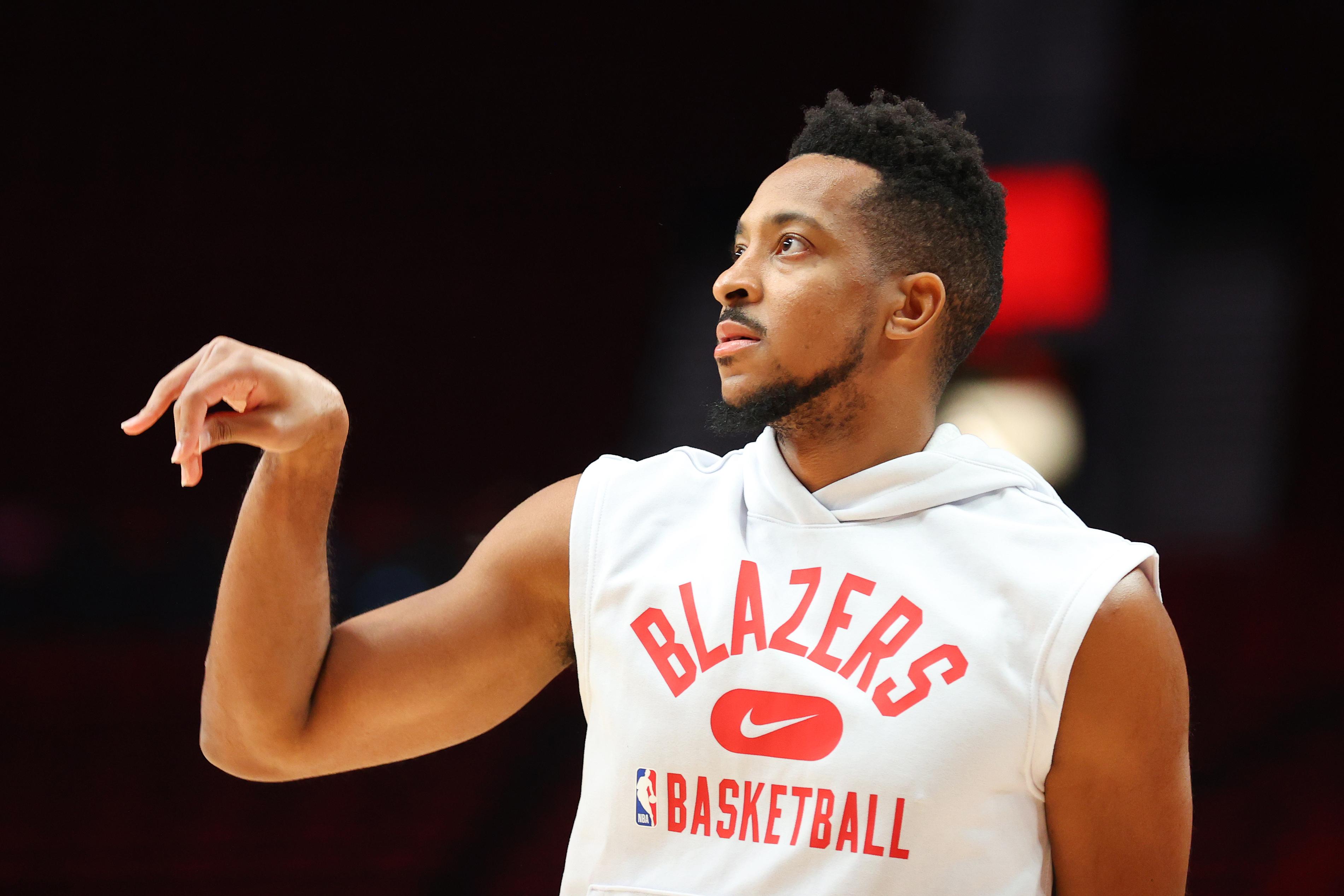 Golden State Warriors v Portland Trail Blazers