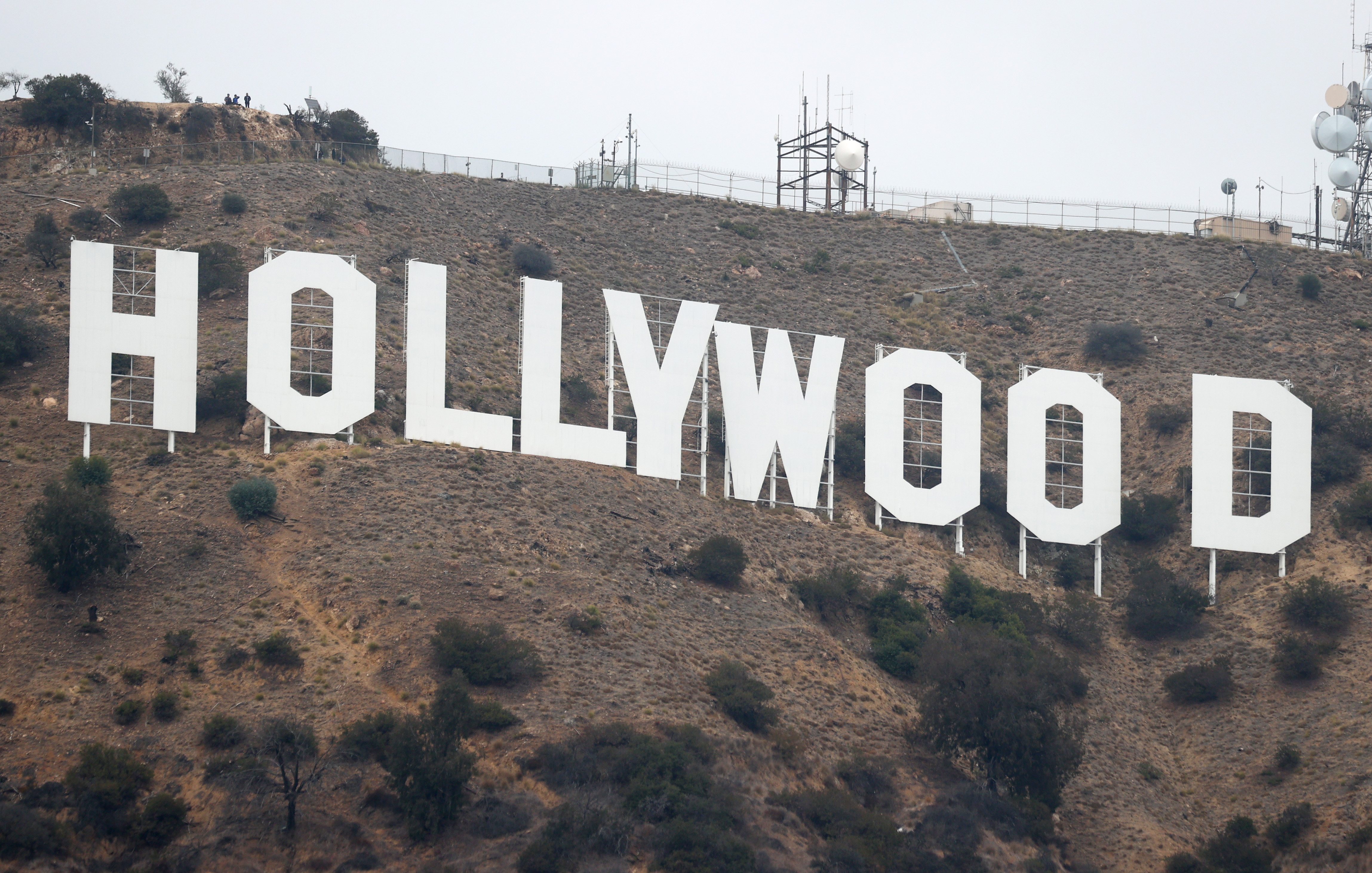 Film and TV productions in Hollywood and other locations will go on uninterrupted after a contract agreement kept behind-the-scenes workers on the job.