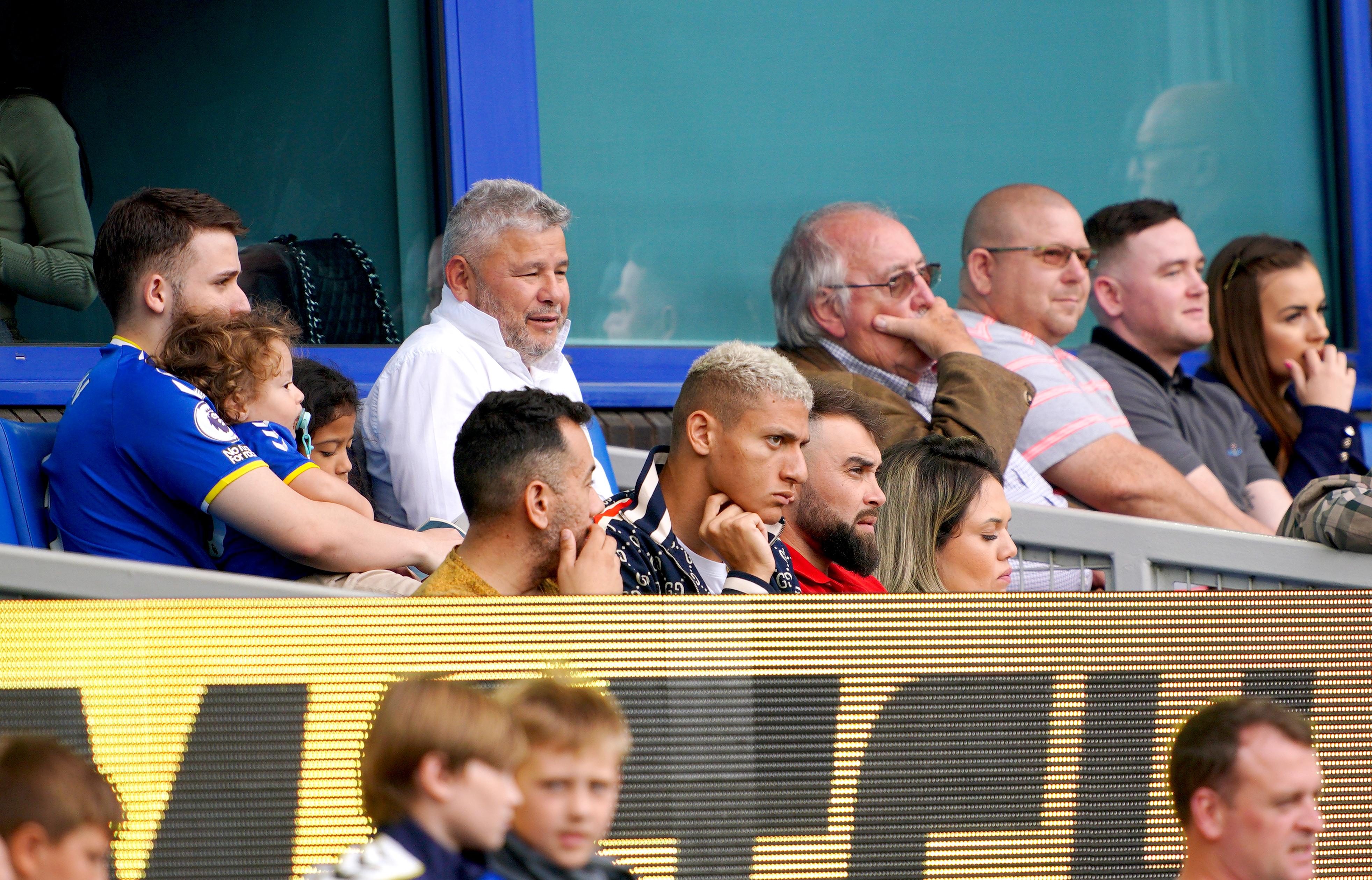 Everton v Norwich - Premier League - Goodison Park