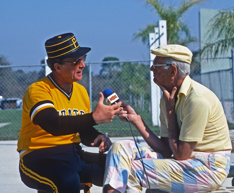 Pittsburgh Pirates Spring Training