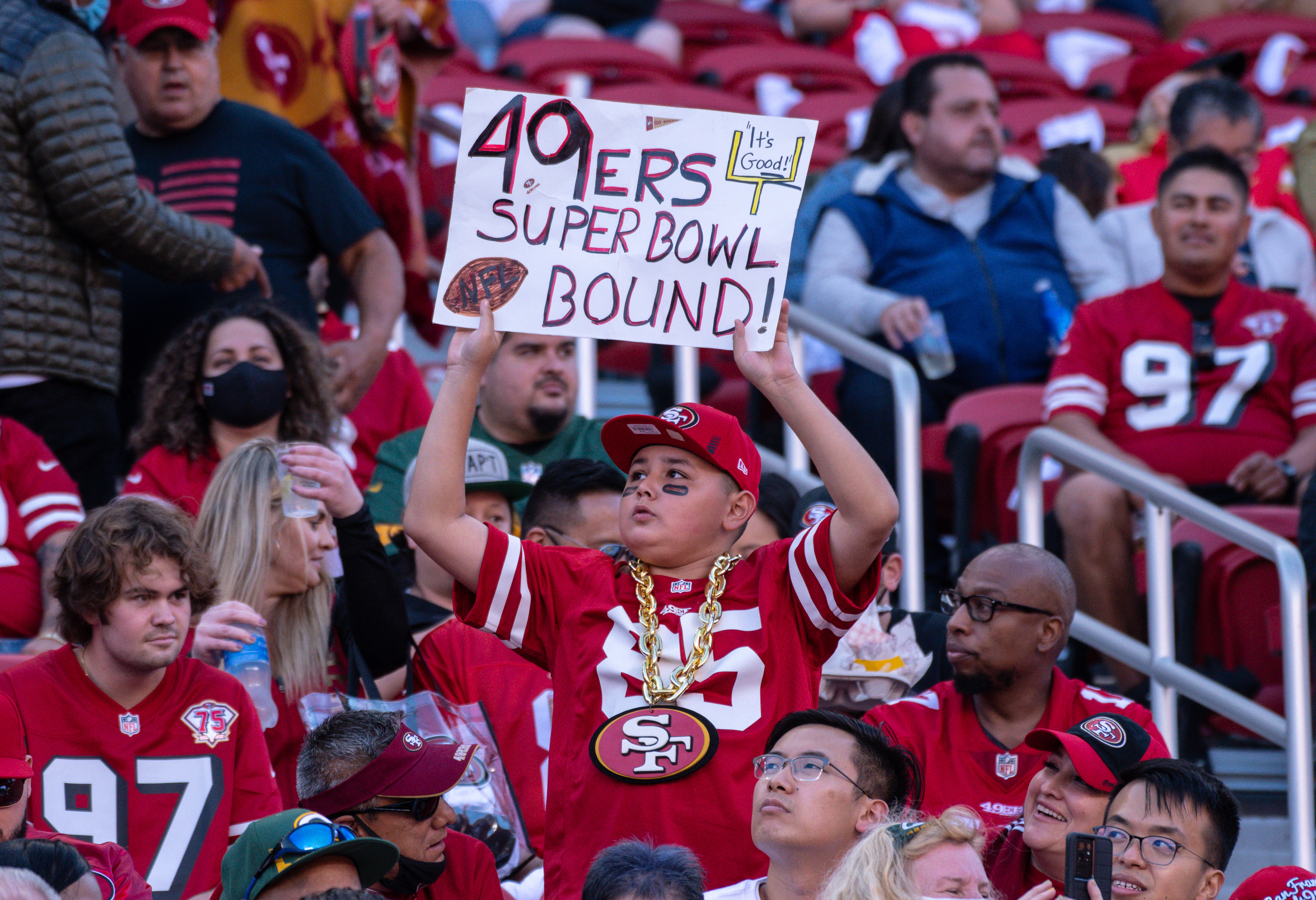 NFL: SEP 26 Packers at 49ers