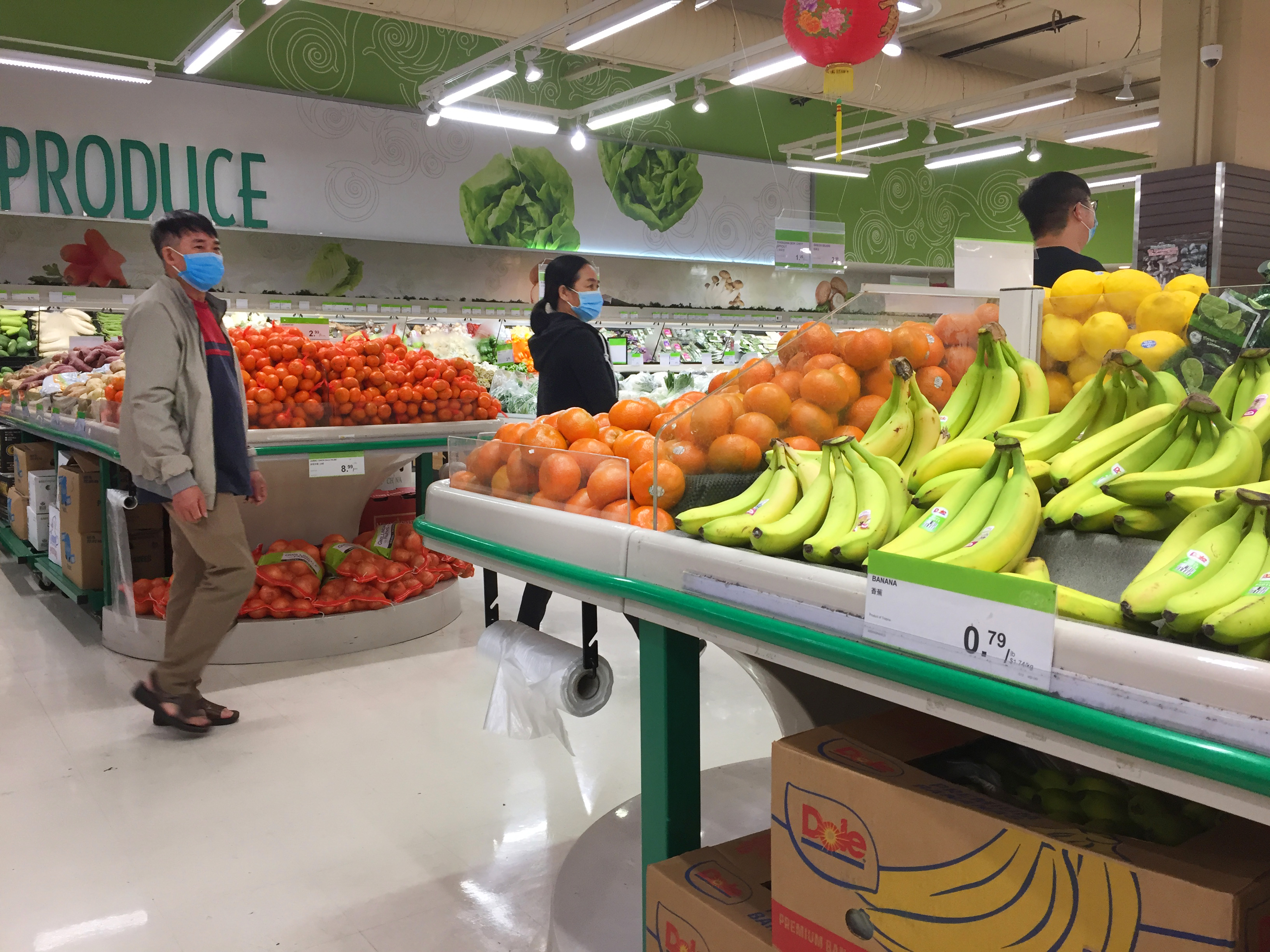 Experts Predict A Big Increase In Grocery Bills Across Canada