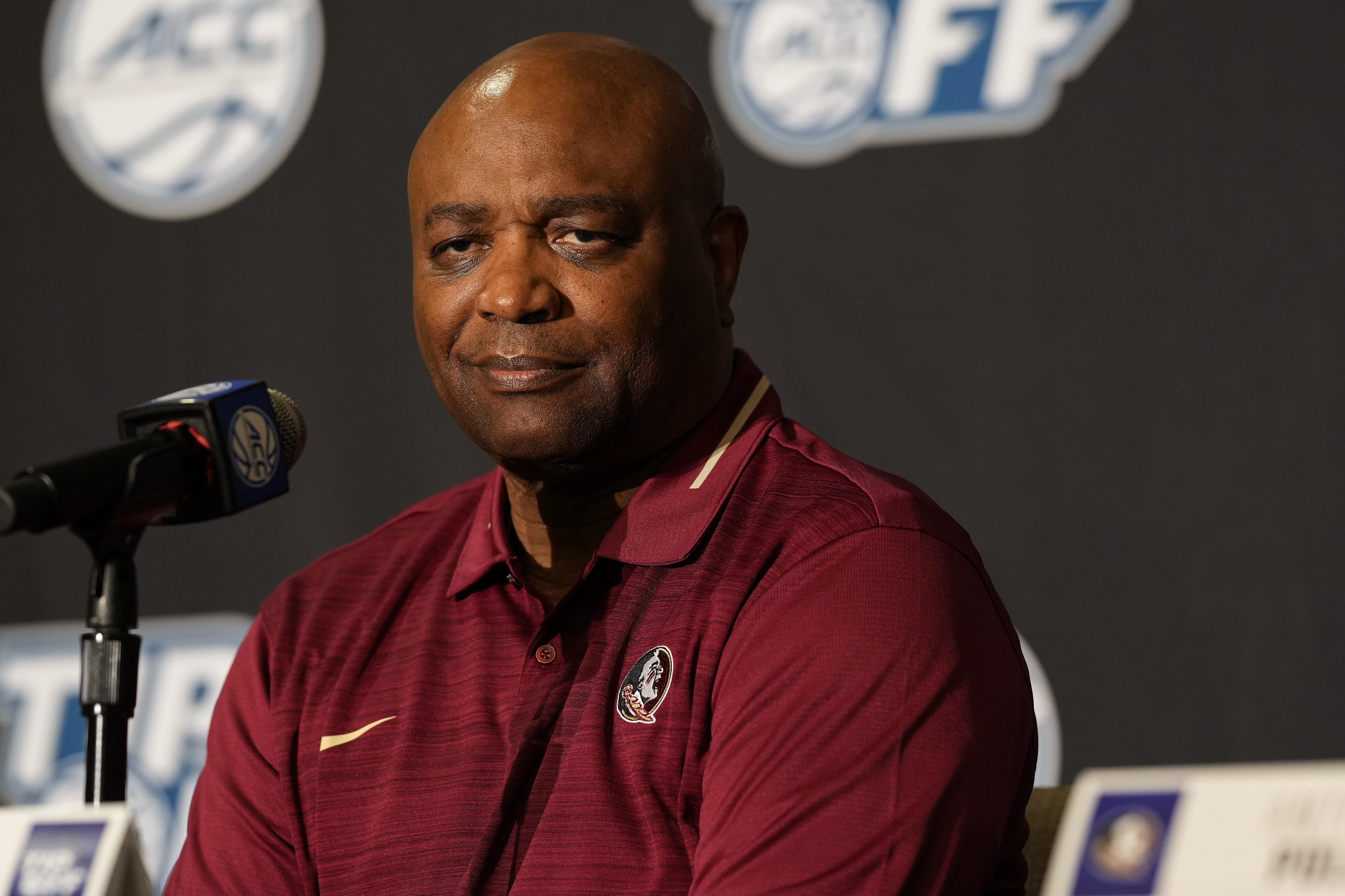 NCAA Basketball: ACC Tip Off