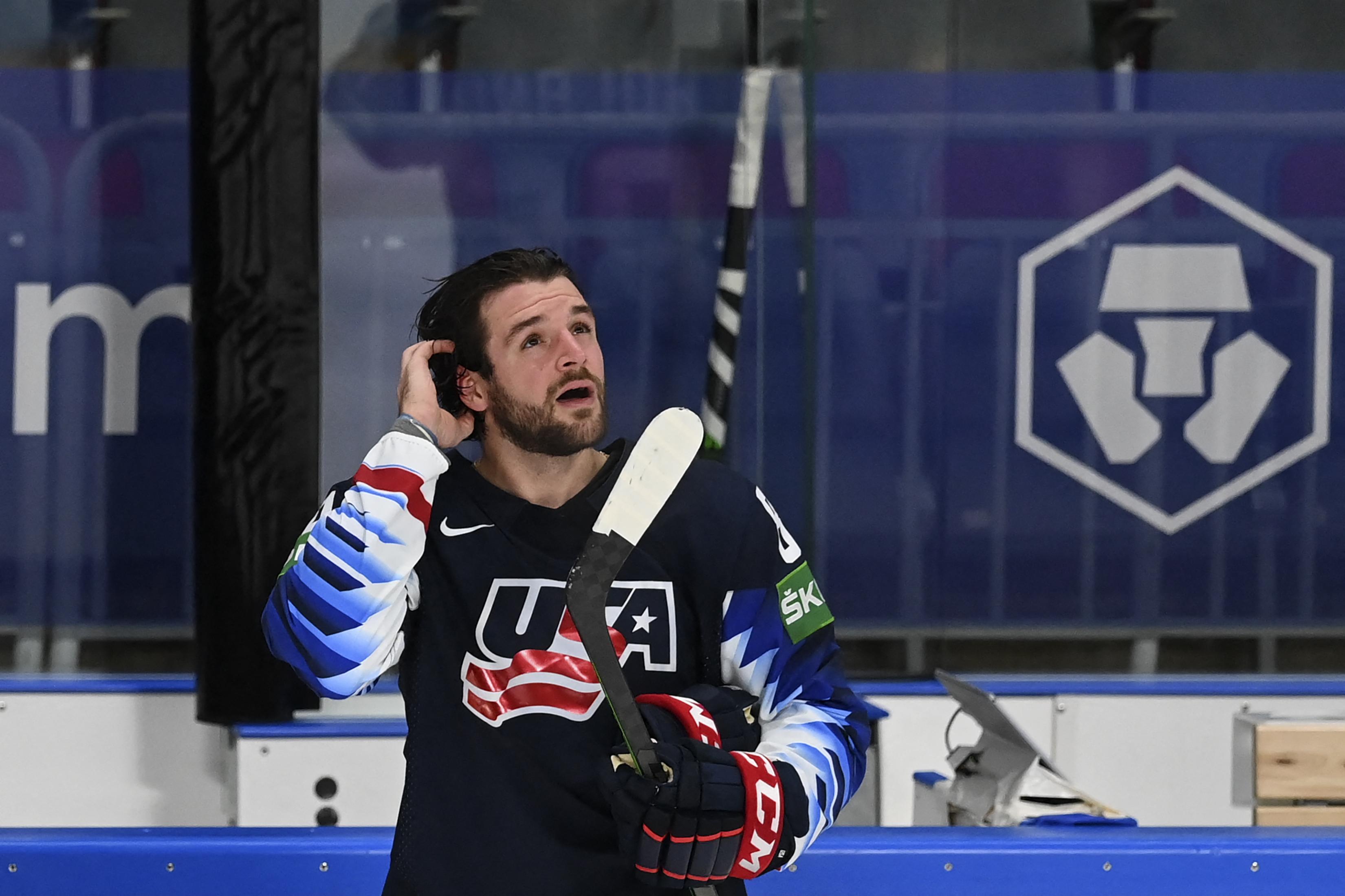 IHOCKEY-WC-IIHF-USA-CAN