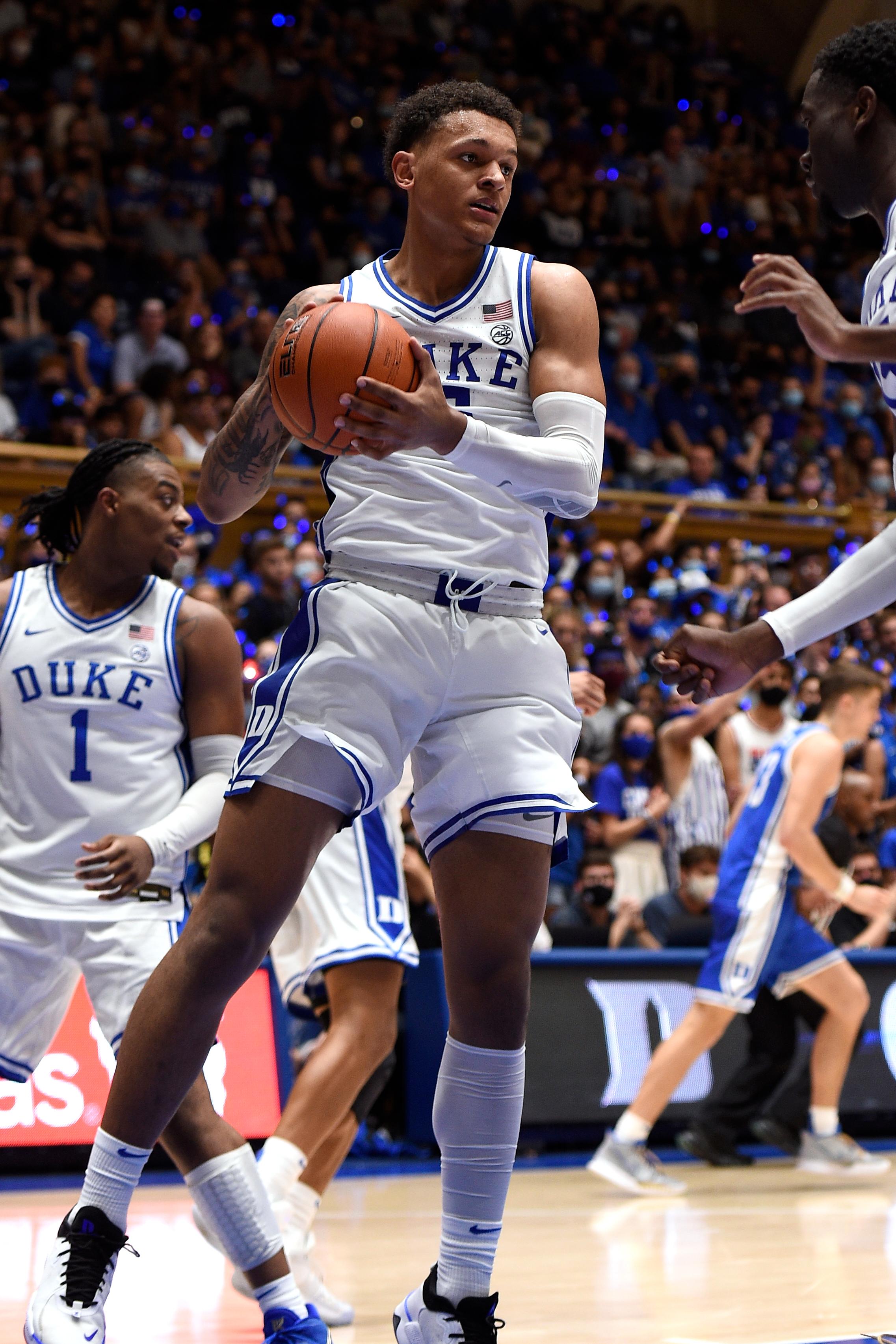 Duke Countdown To Craziness