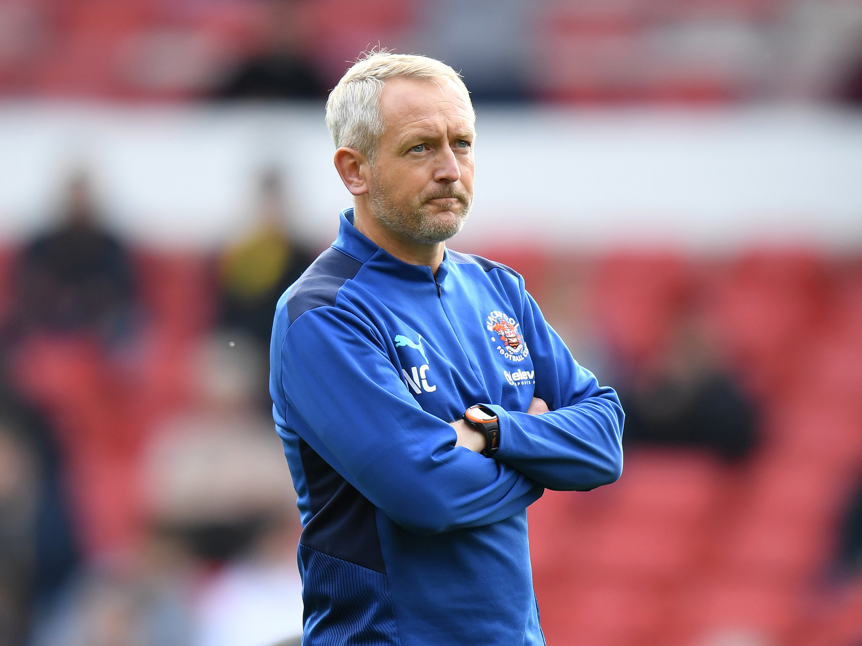 Nottingham Forest v Blackpool - Sky Bet Championship