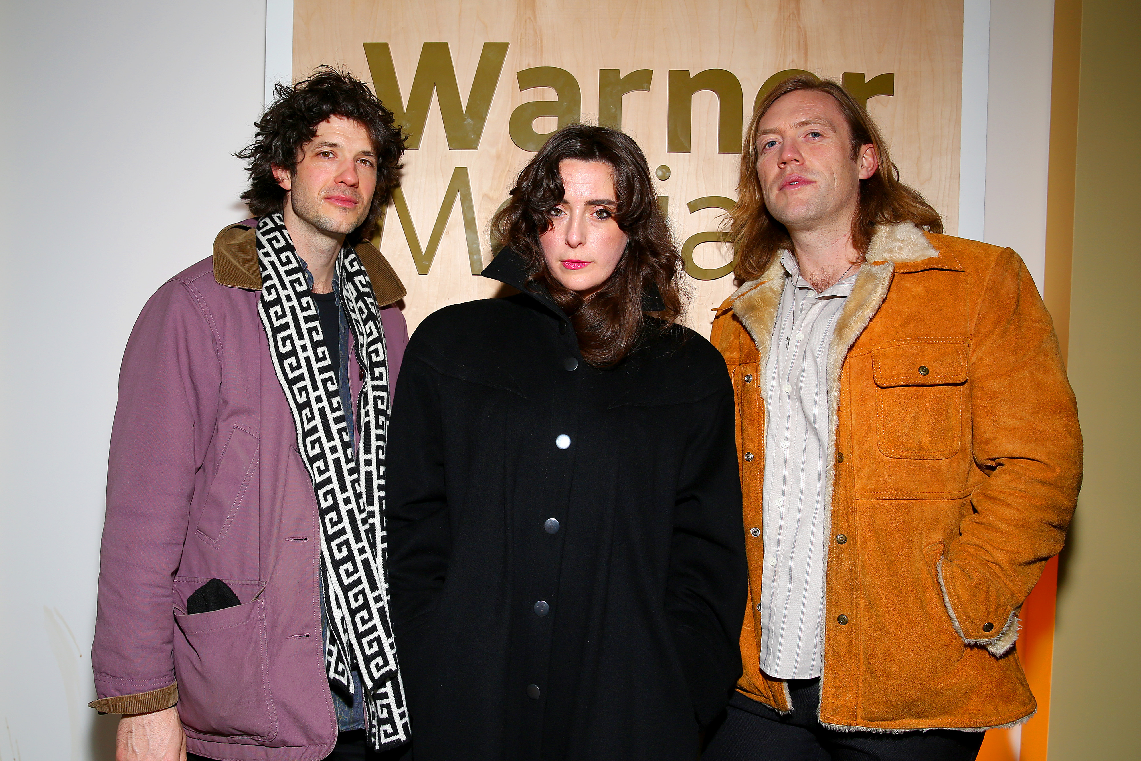WarnerMedia and AT&T Sundance Kick-Off Party
